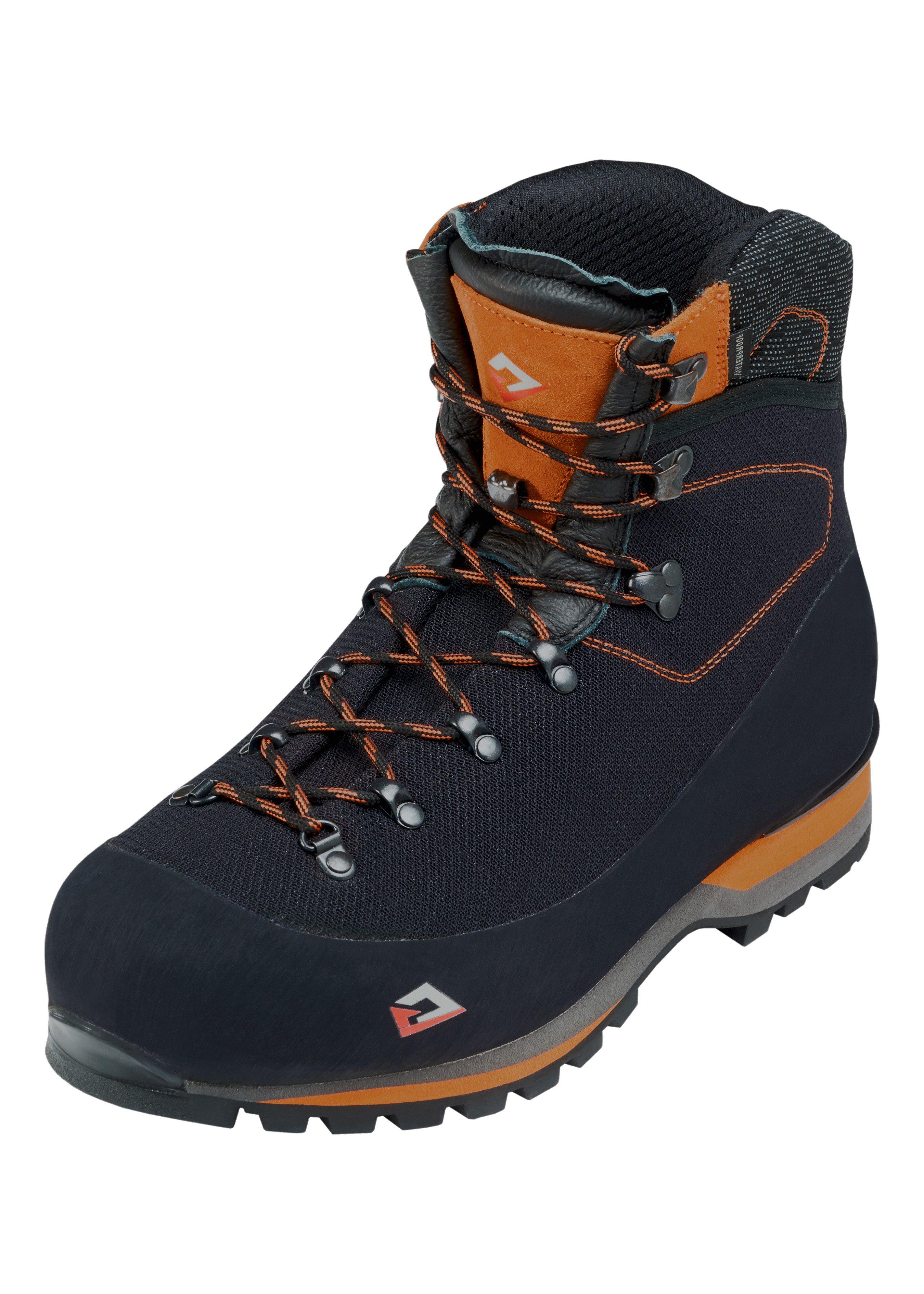 Gar Berg-Sicherheitsschuh S3 Mountain 42851038 0