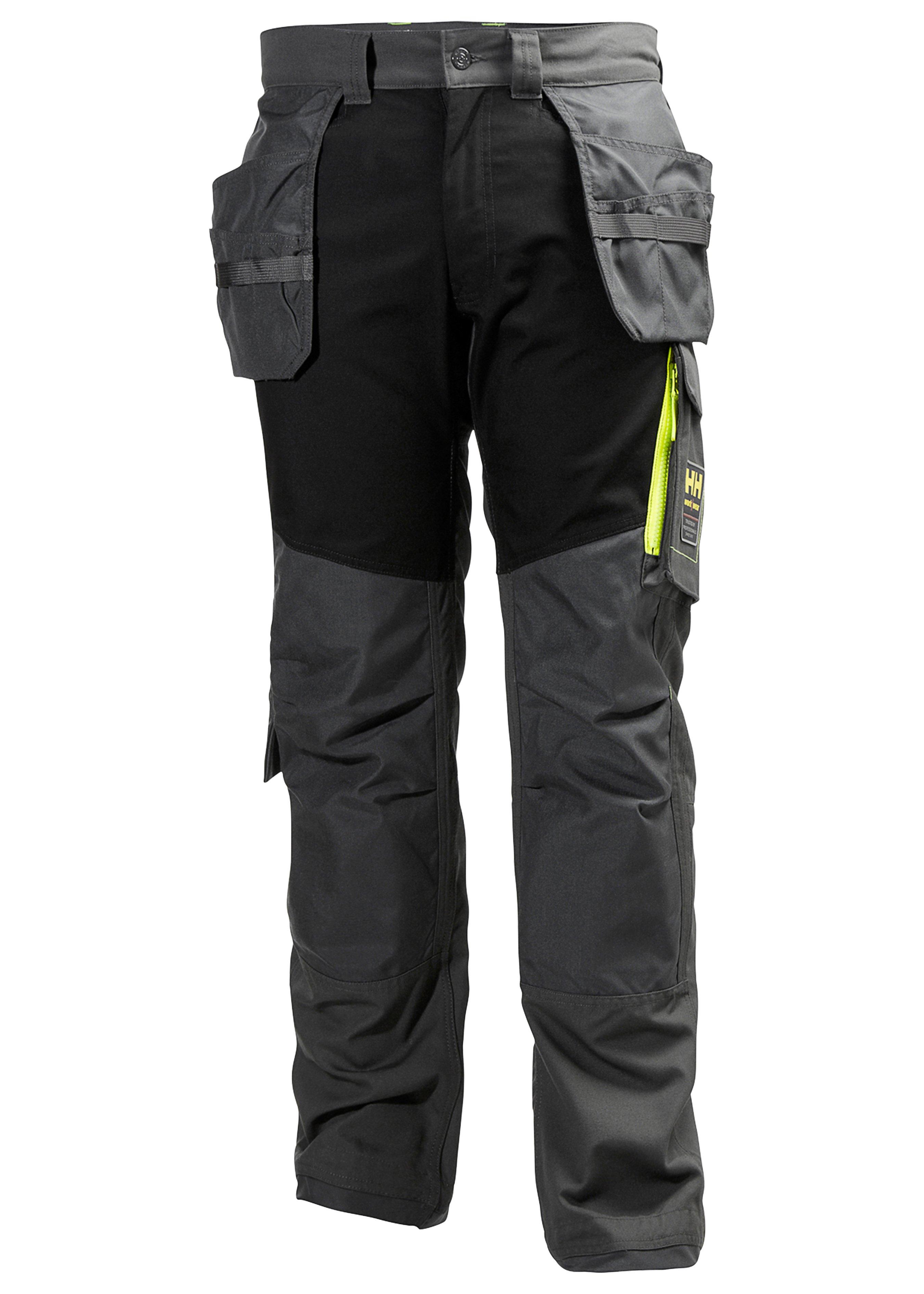 Helly Hansen Handwerkerhose mit Werkzeugtaschen Aker 23171140 1