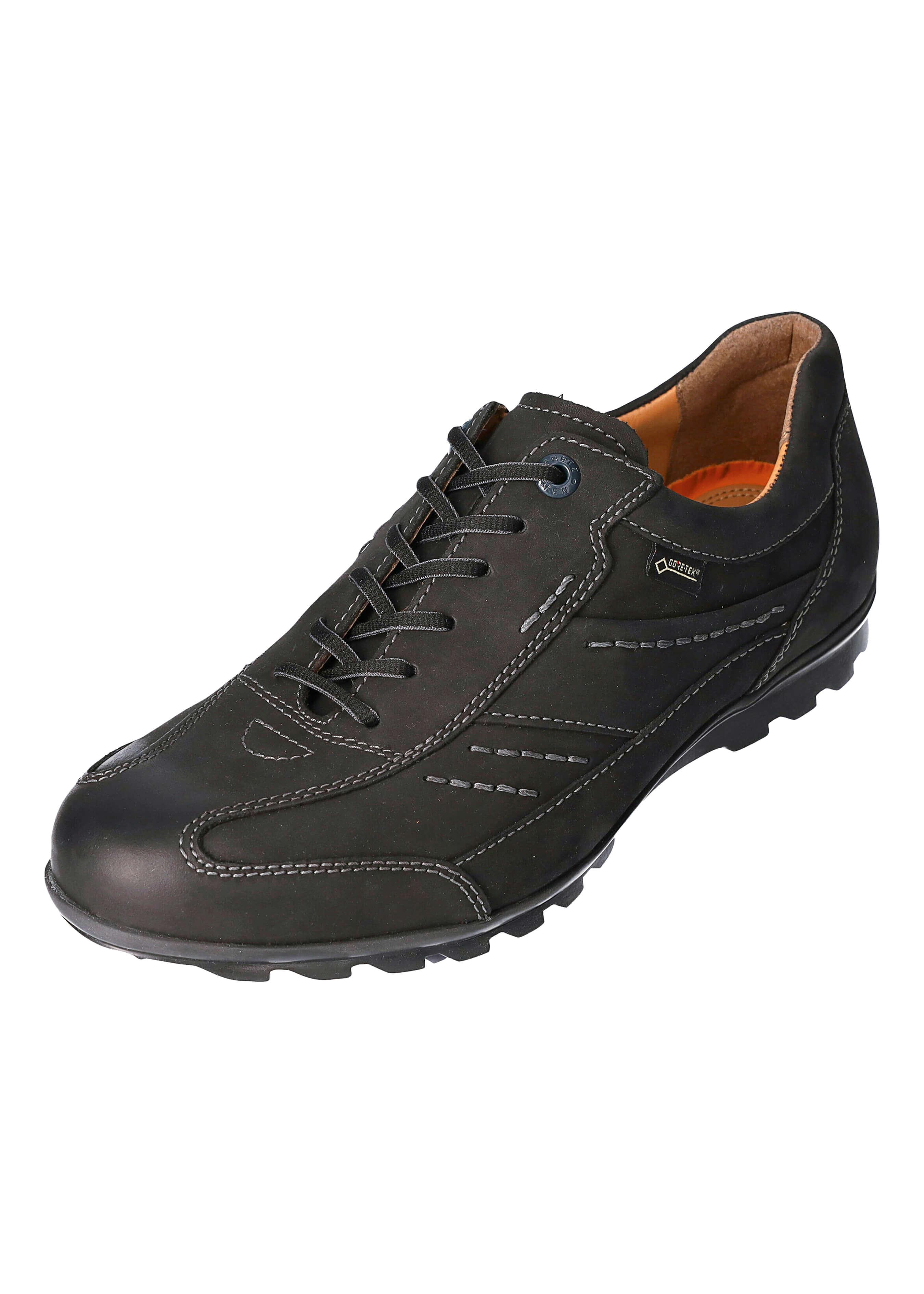 chaussure en cuir à lacets Orosei 42921039 1