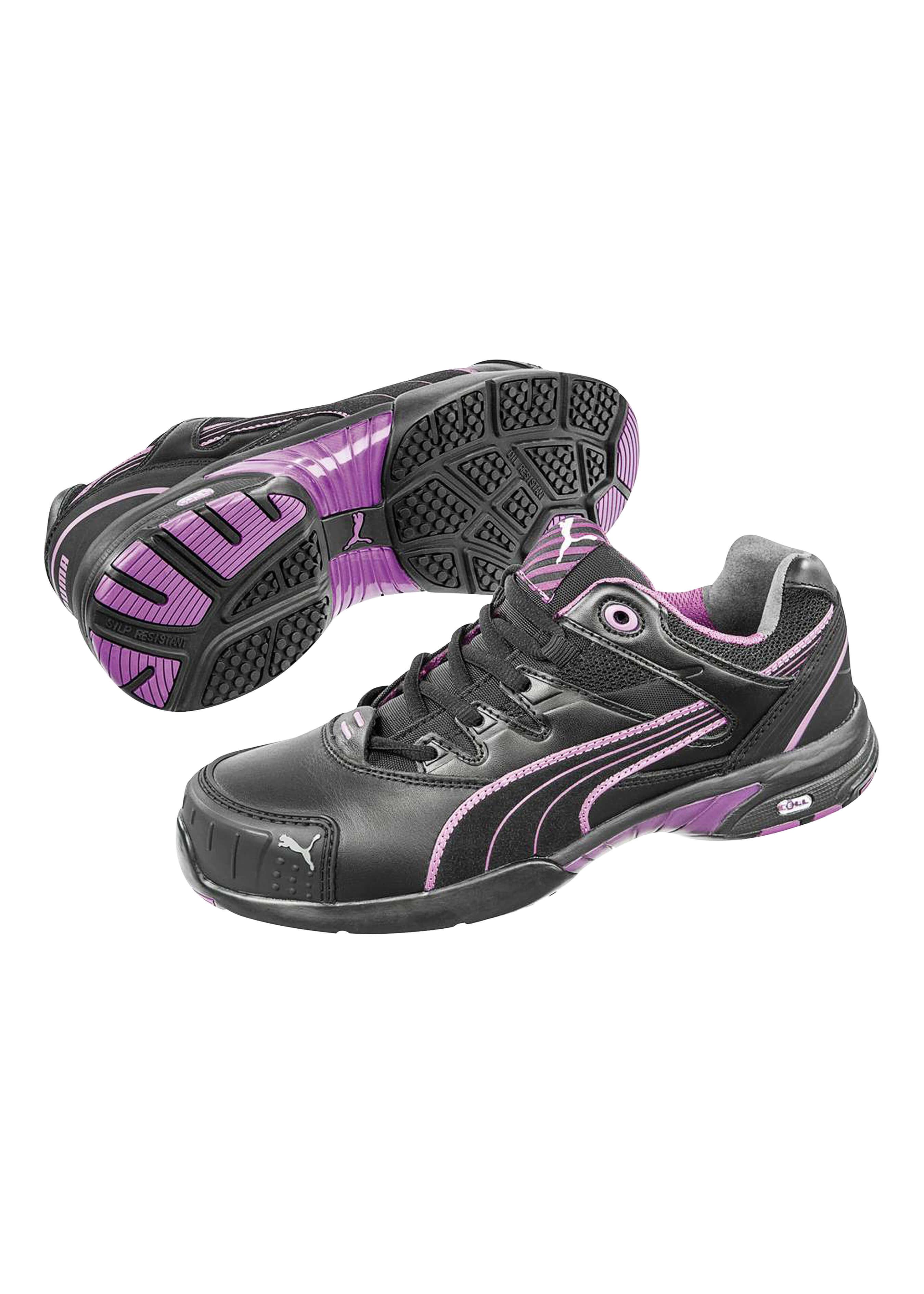 Chaussure de sécurité S2 de dame Miss Safety L433635 1