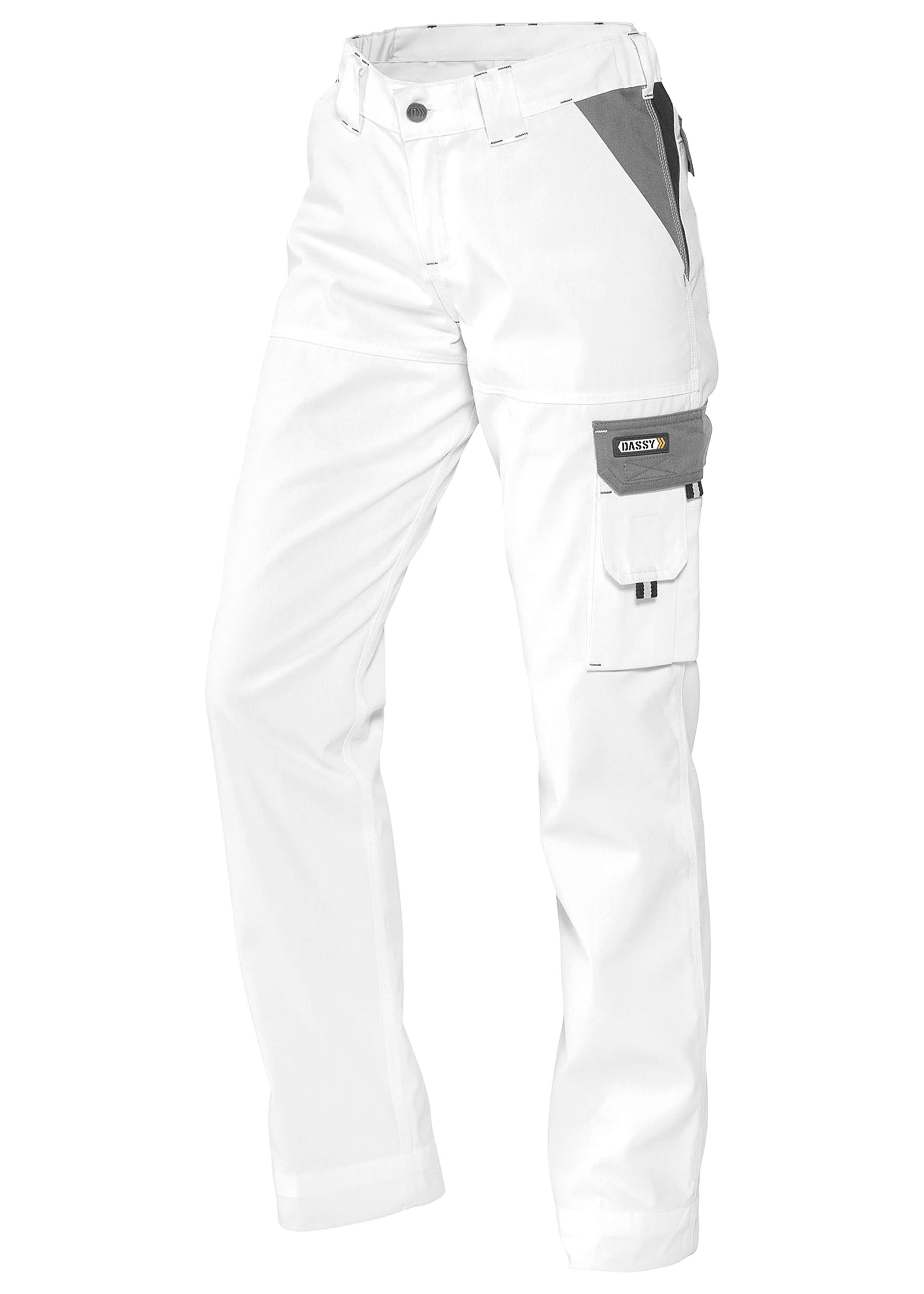 Dassy Damen Stretch-Malerhose Nashville 25641436 1
