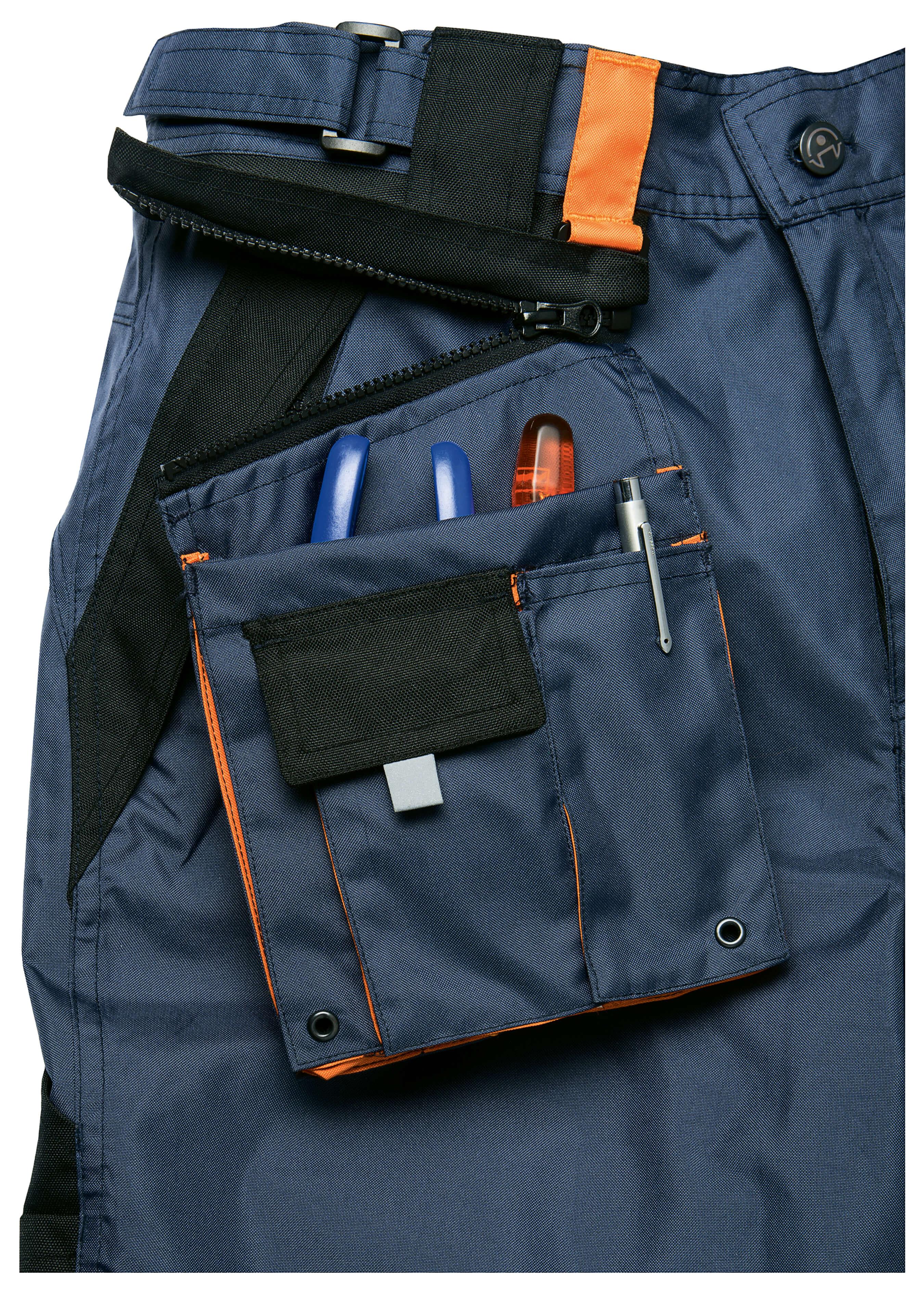 Pantalon de travail imperméable 2824334XL 3