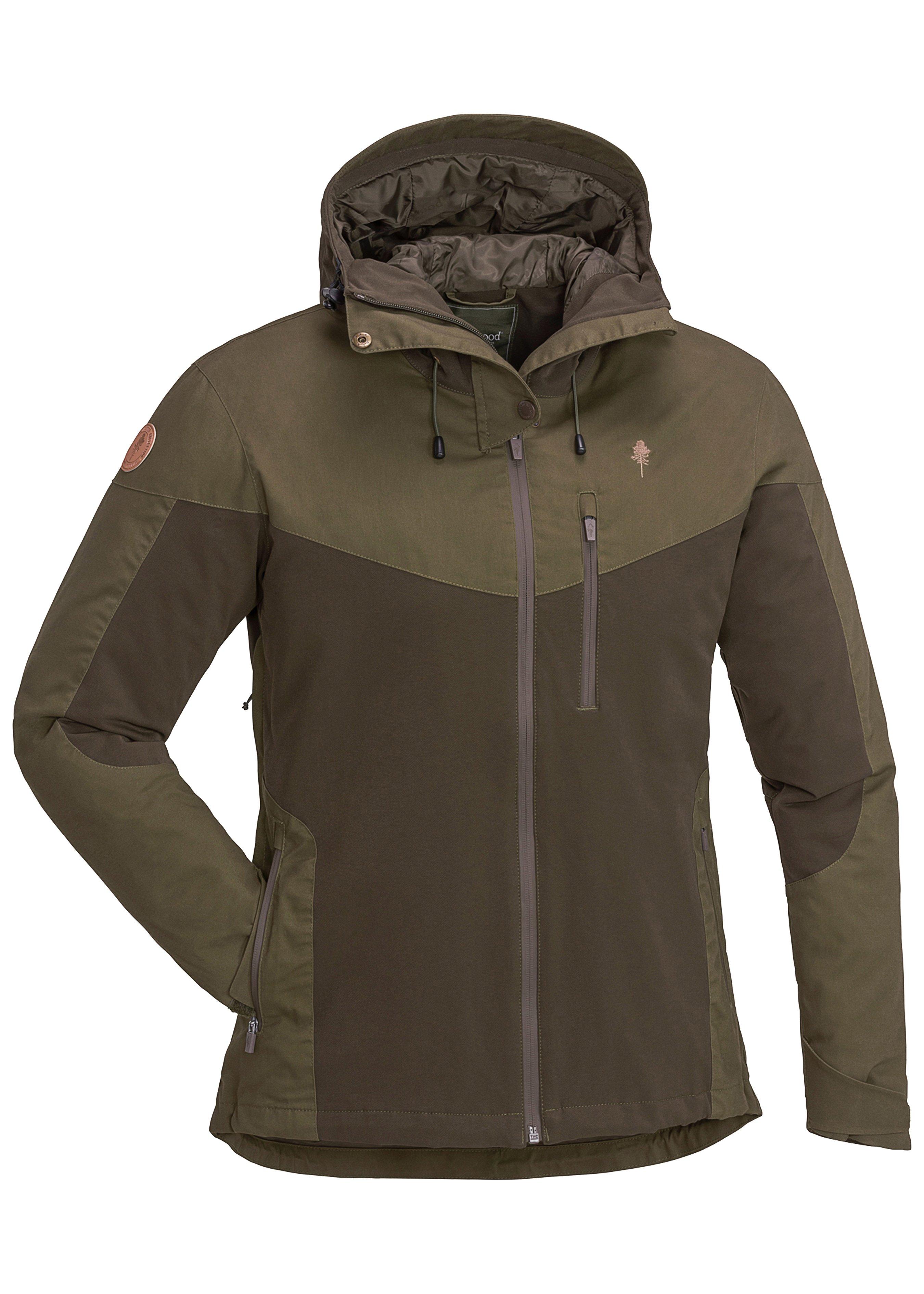 Veste de chasse dames Hybrid Extrem 251224L 1