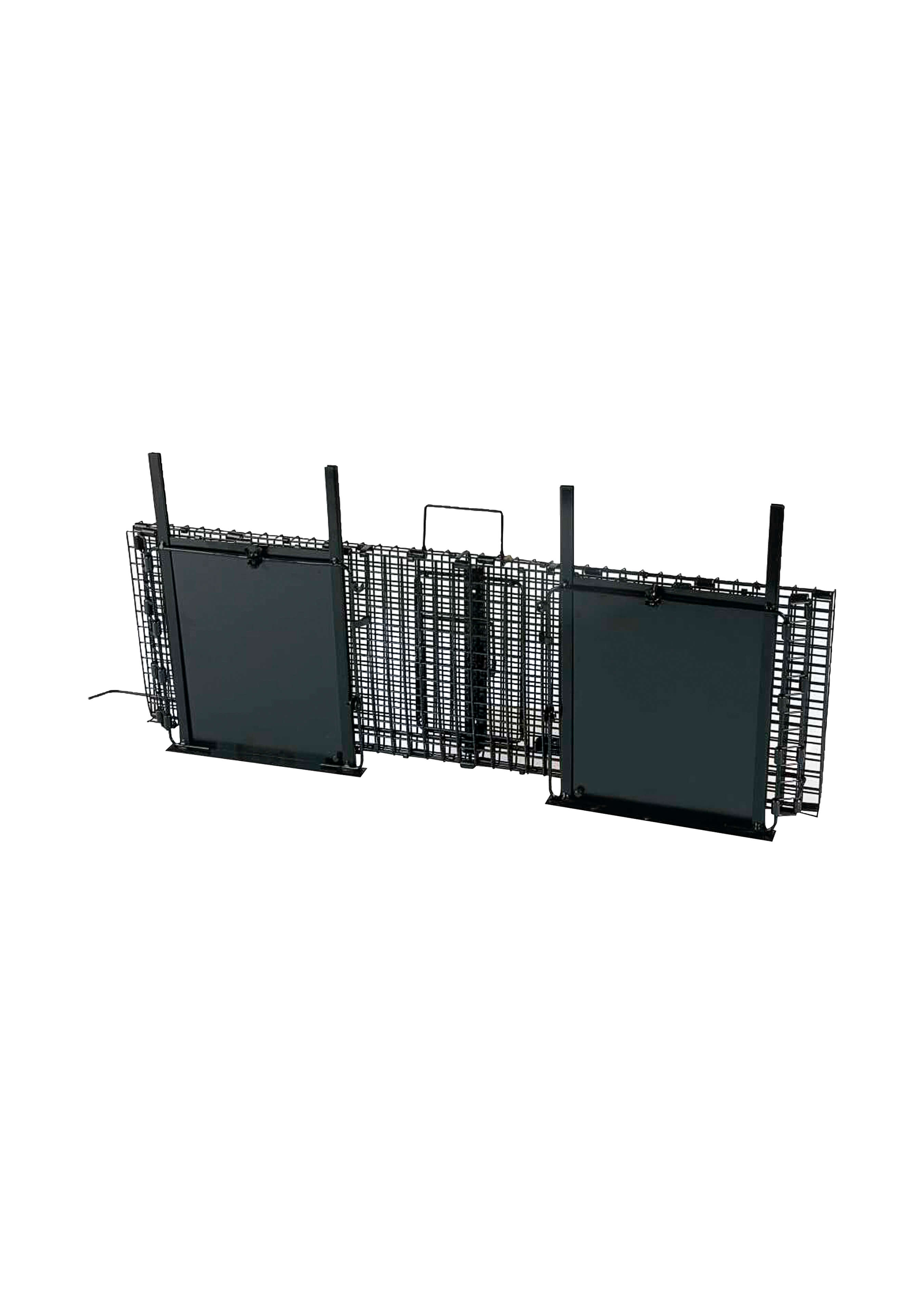 Piège à cage pliant L1156 2
