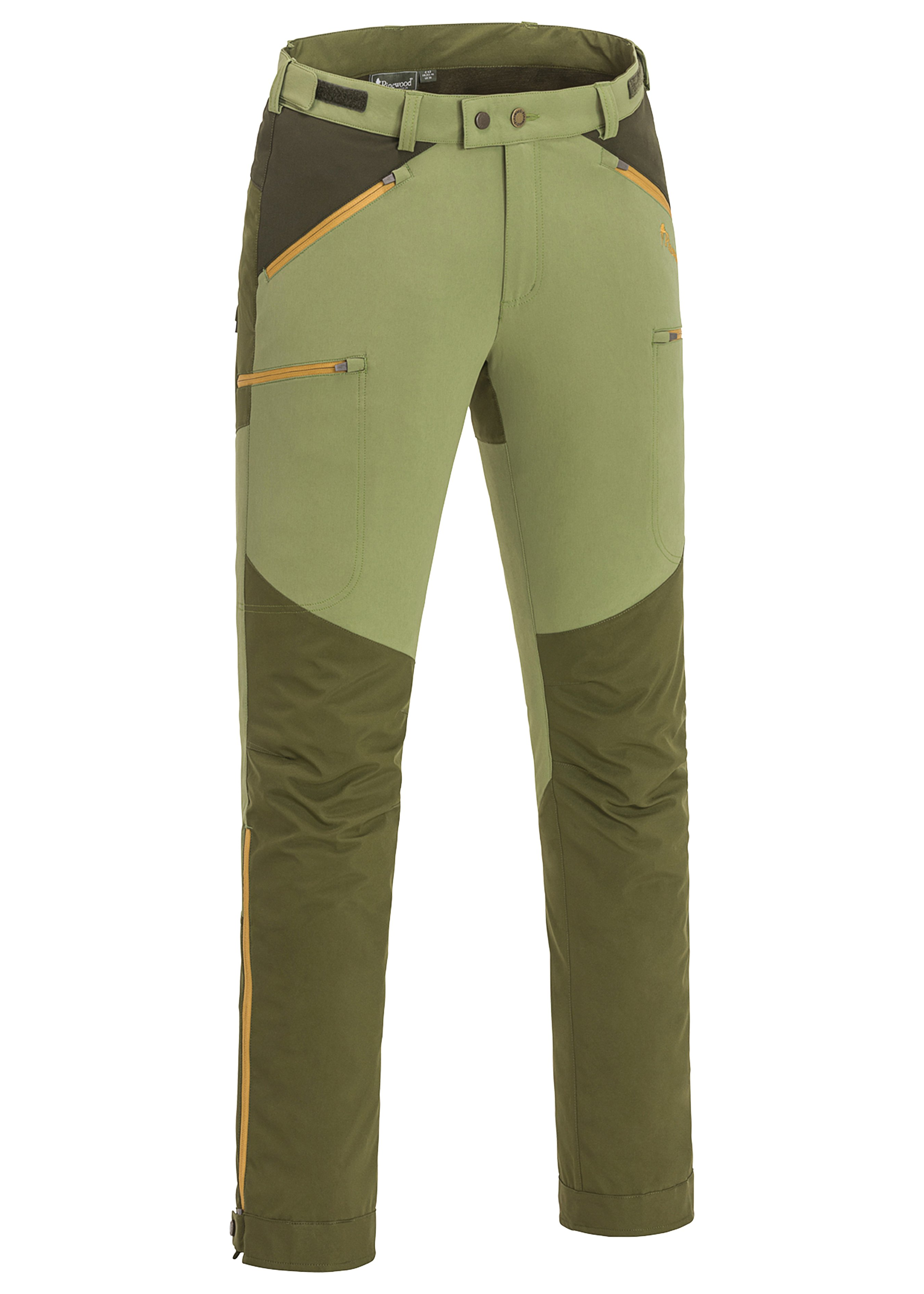 pantalon d'extérieur stretch pour dames Brenton 25112336 1