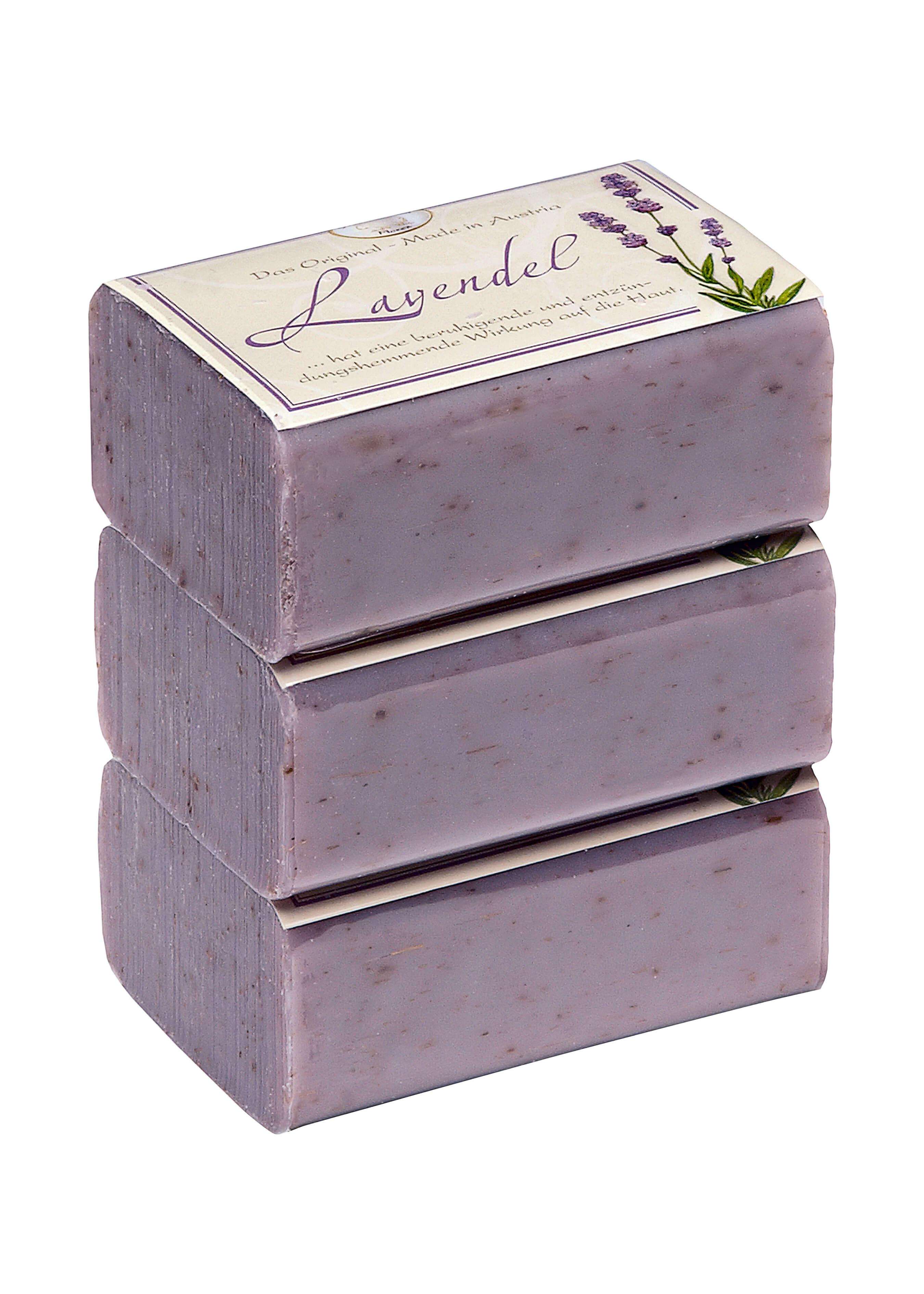 Lavendel-Seife L19548 1