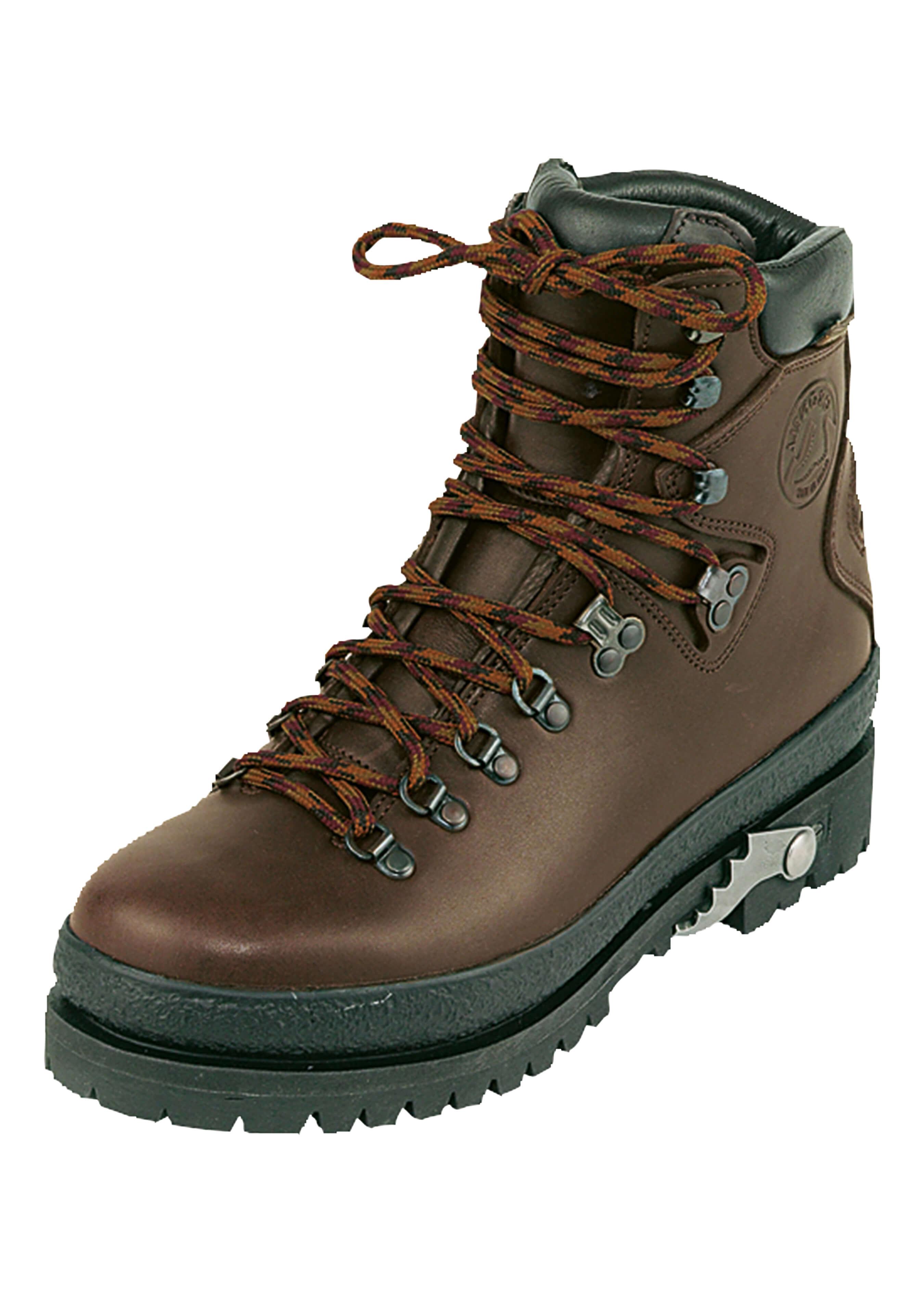 Gro-nell Hard Trekking Schuh Everest L464939 1