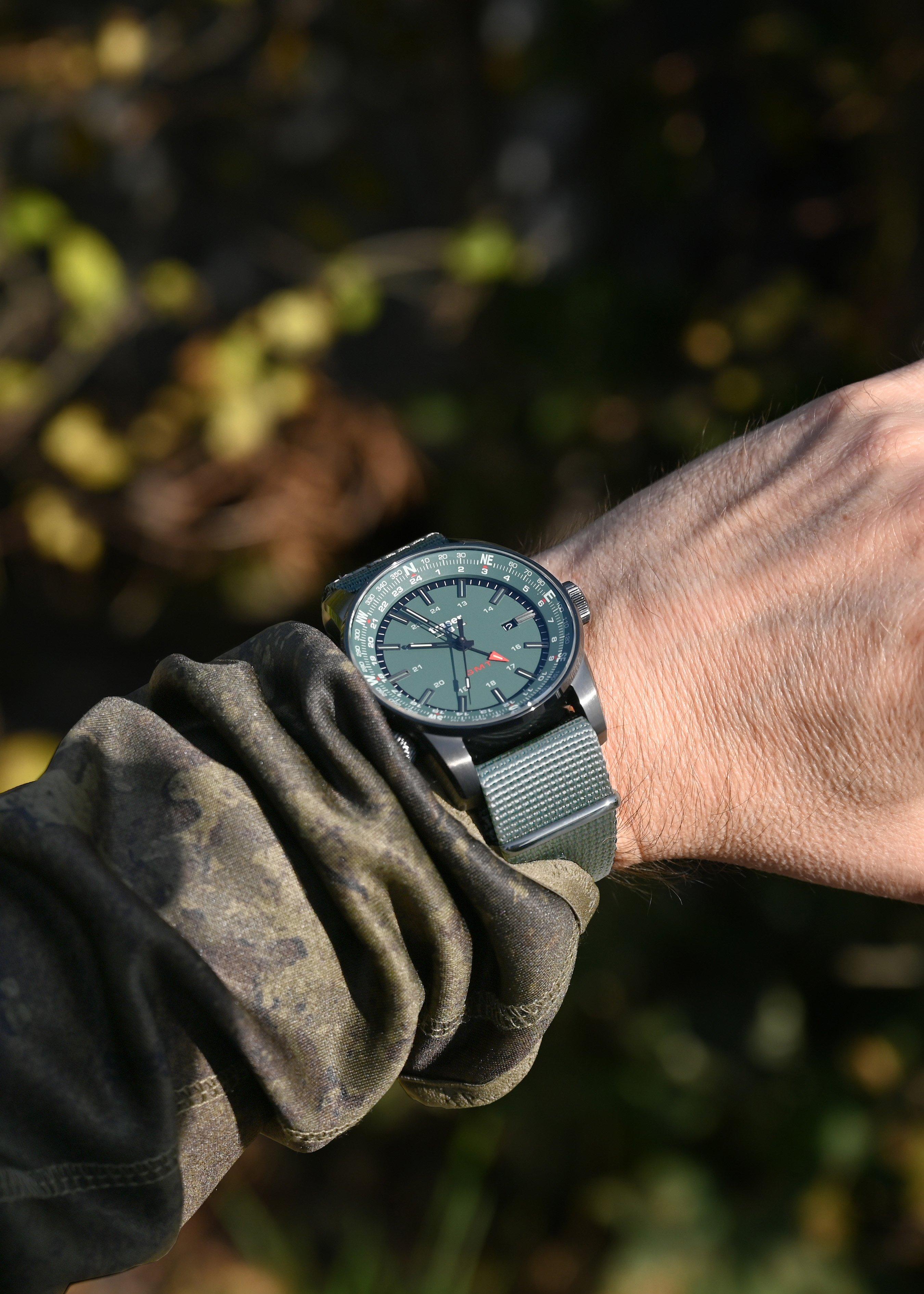 Traser Uhren Armbanduhr P68 Pathfinder 262626 4