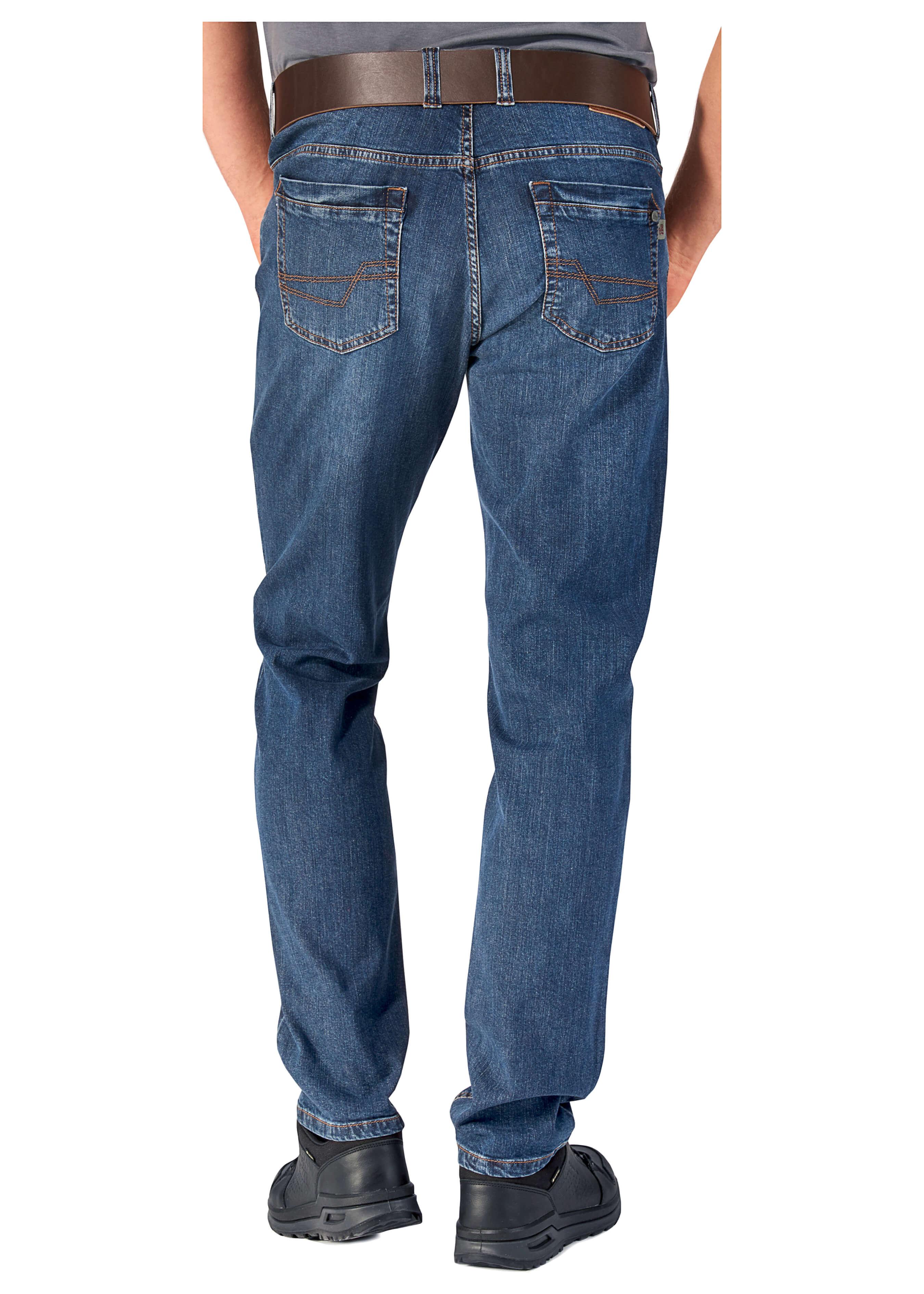 Jean stretch 5 poches Toronto 26753842 2