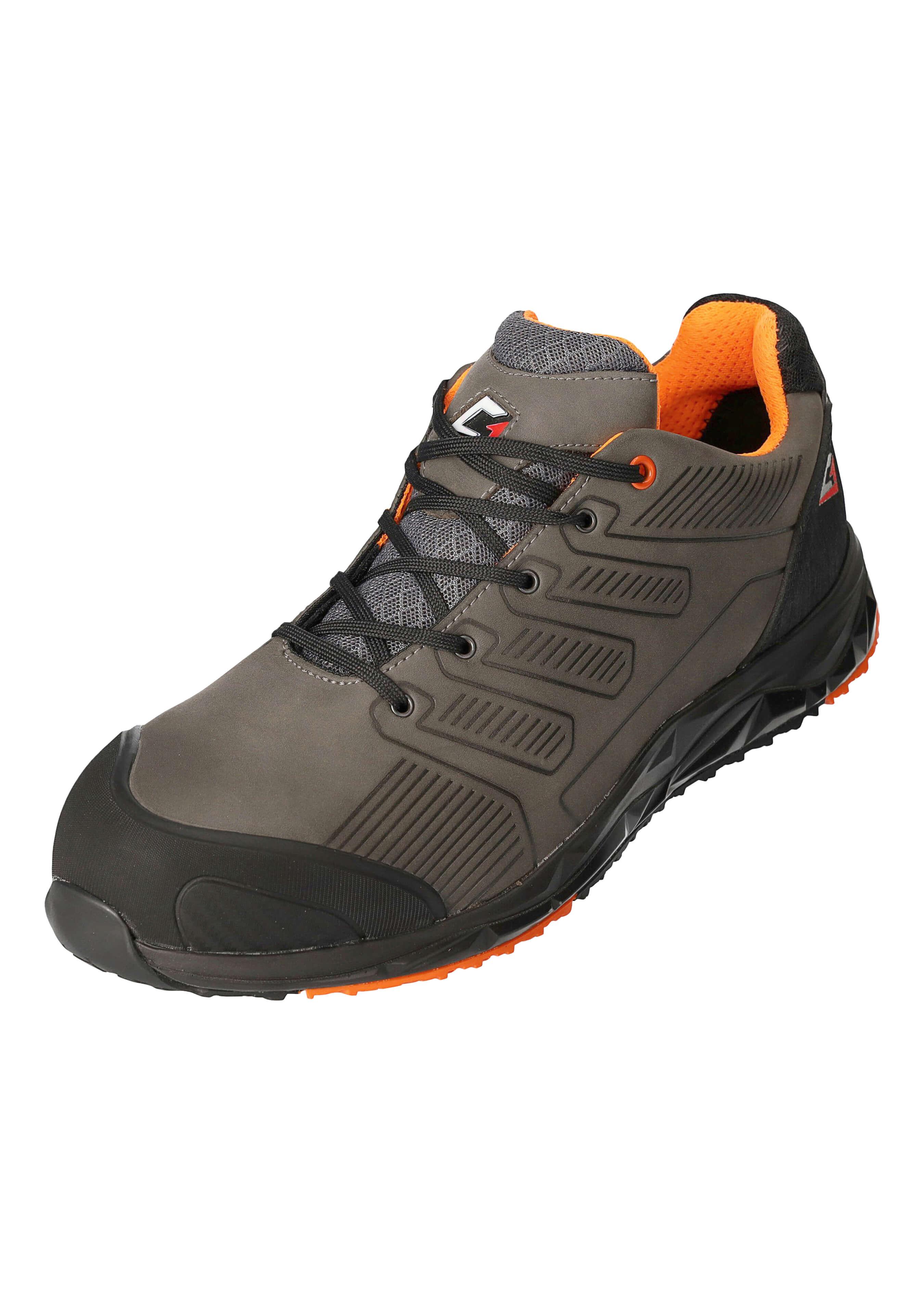 Chaussure de sécurité Nascar S3 basse 42821236 1