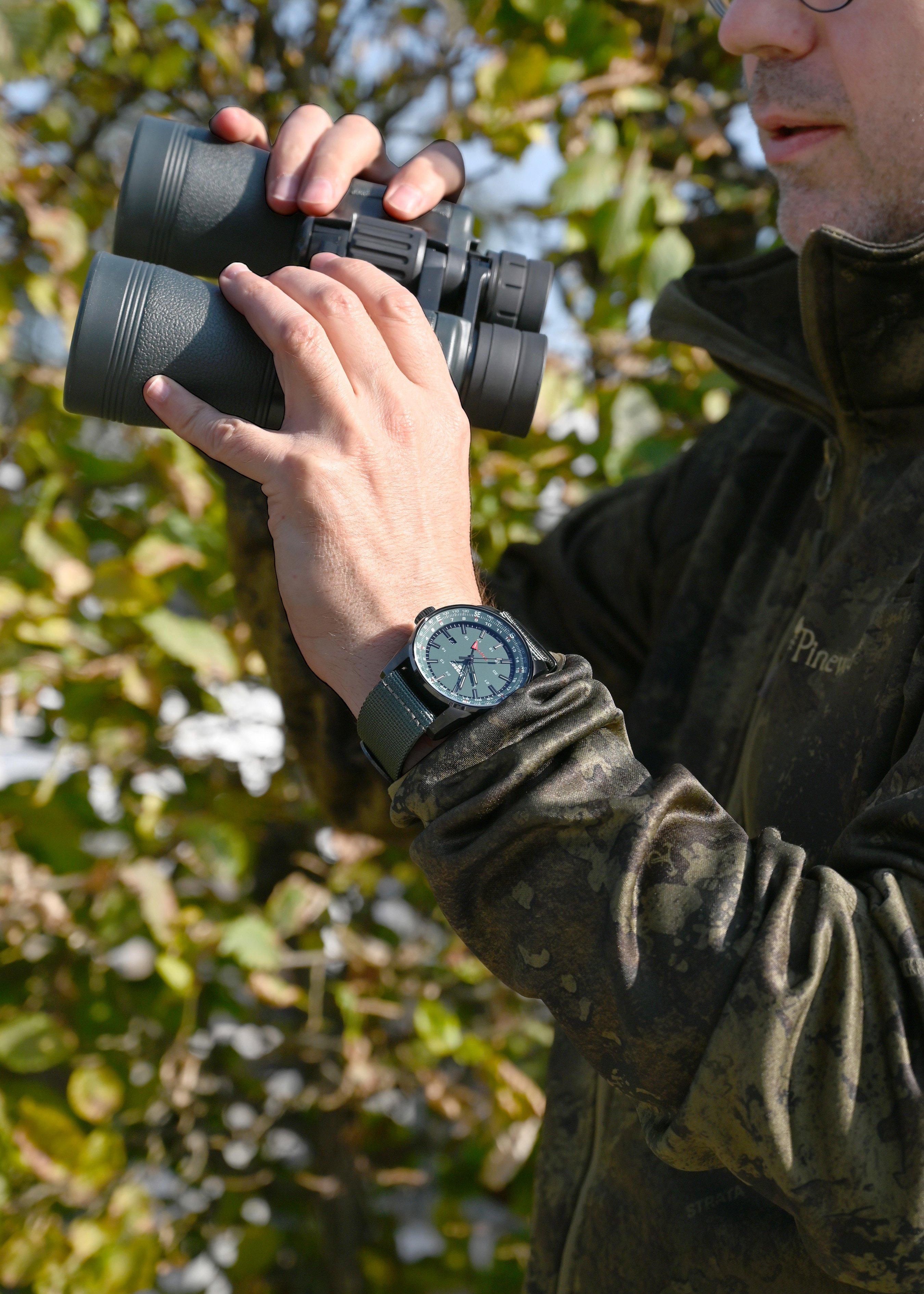 Traser Uhren Armbanduhr P68 Pathfinder 262626 3