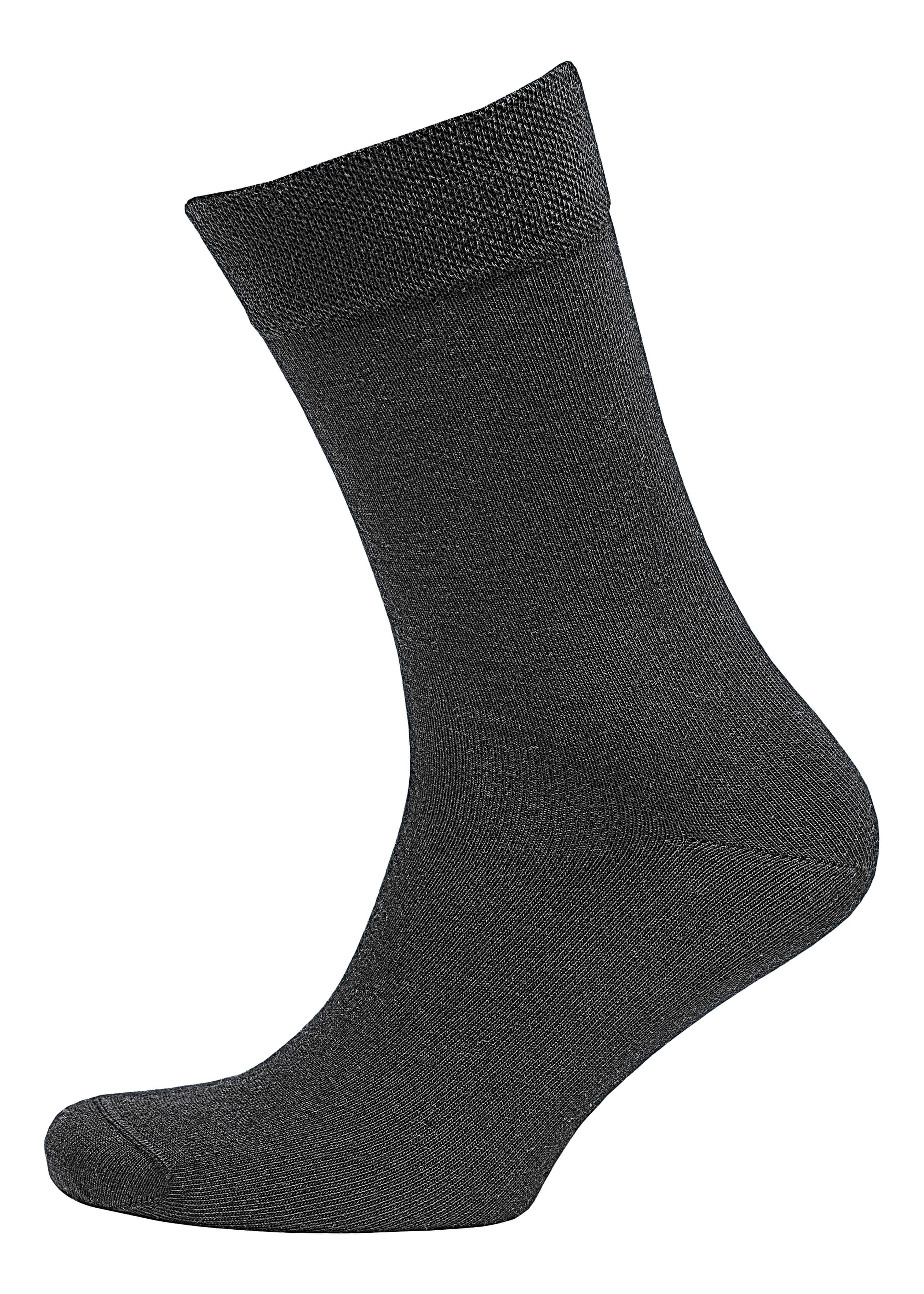 Chaussettes pour dames et messieurs, 10 paires L1913438 1
