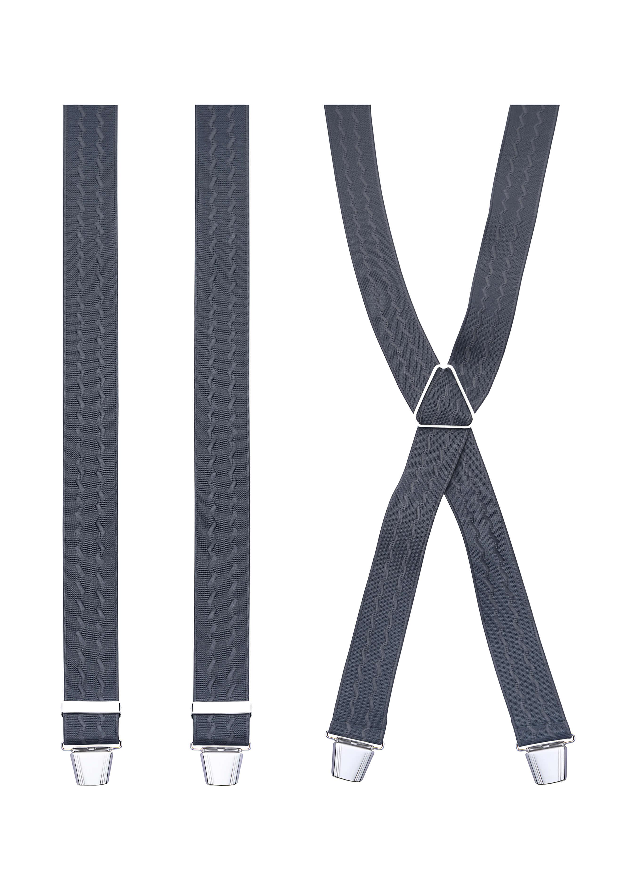 Bretelles avec clips L19470 1