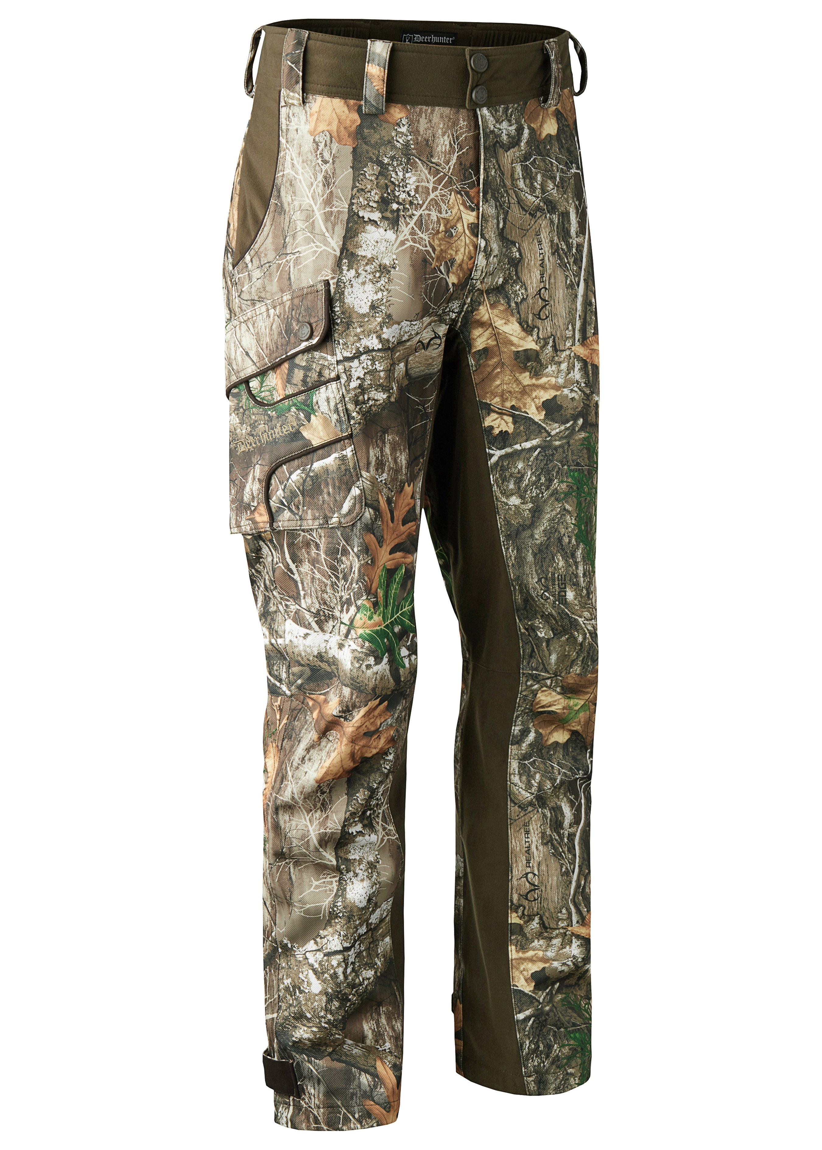 Pantalon de chasse Muflon légère Realtree 22122742 1