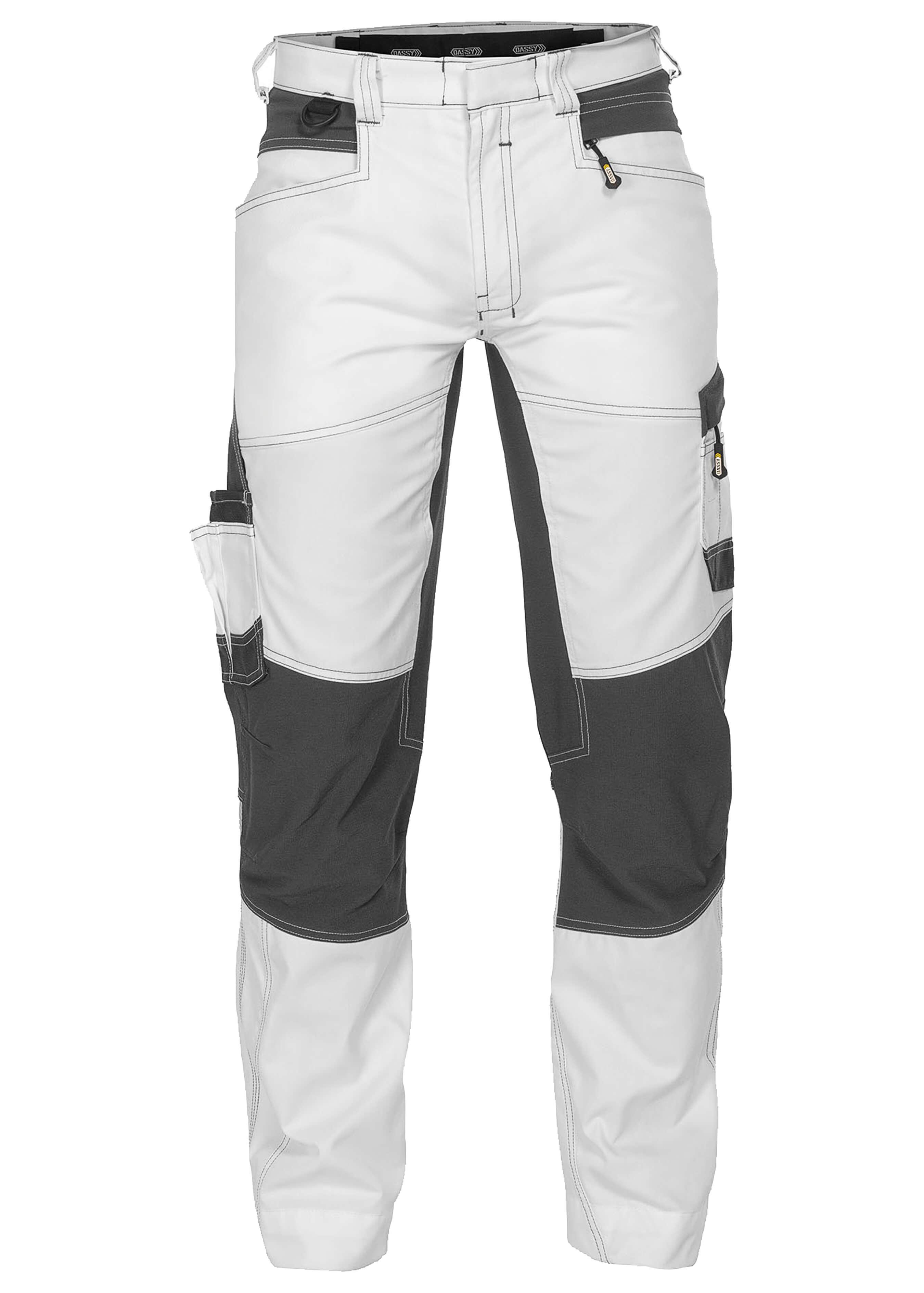 Pantalon de peinture stretch Helix Painters 25581438 1