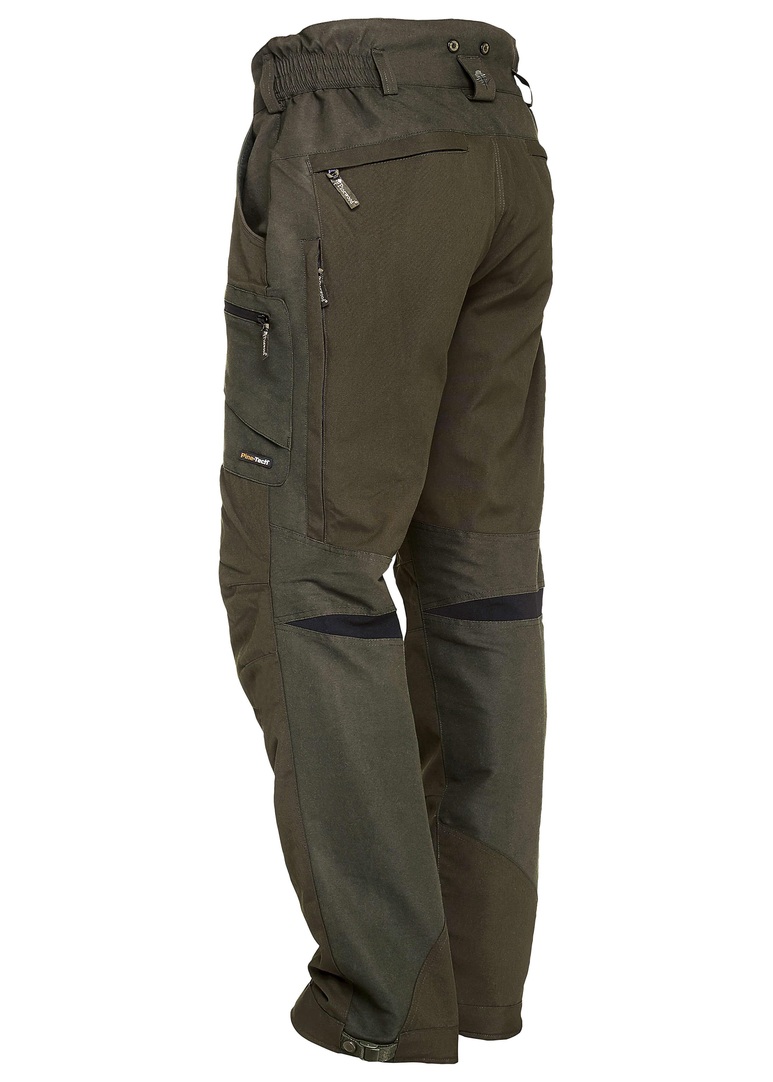 Pinewood Arbeits- und Jagdhose Hunter Pro Extreme (7988) L1418042 1