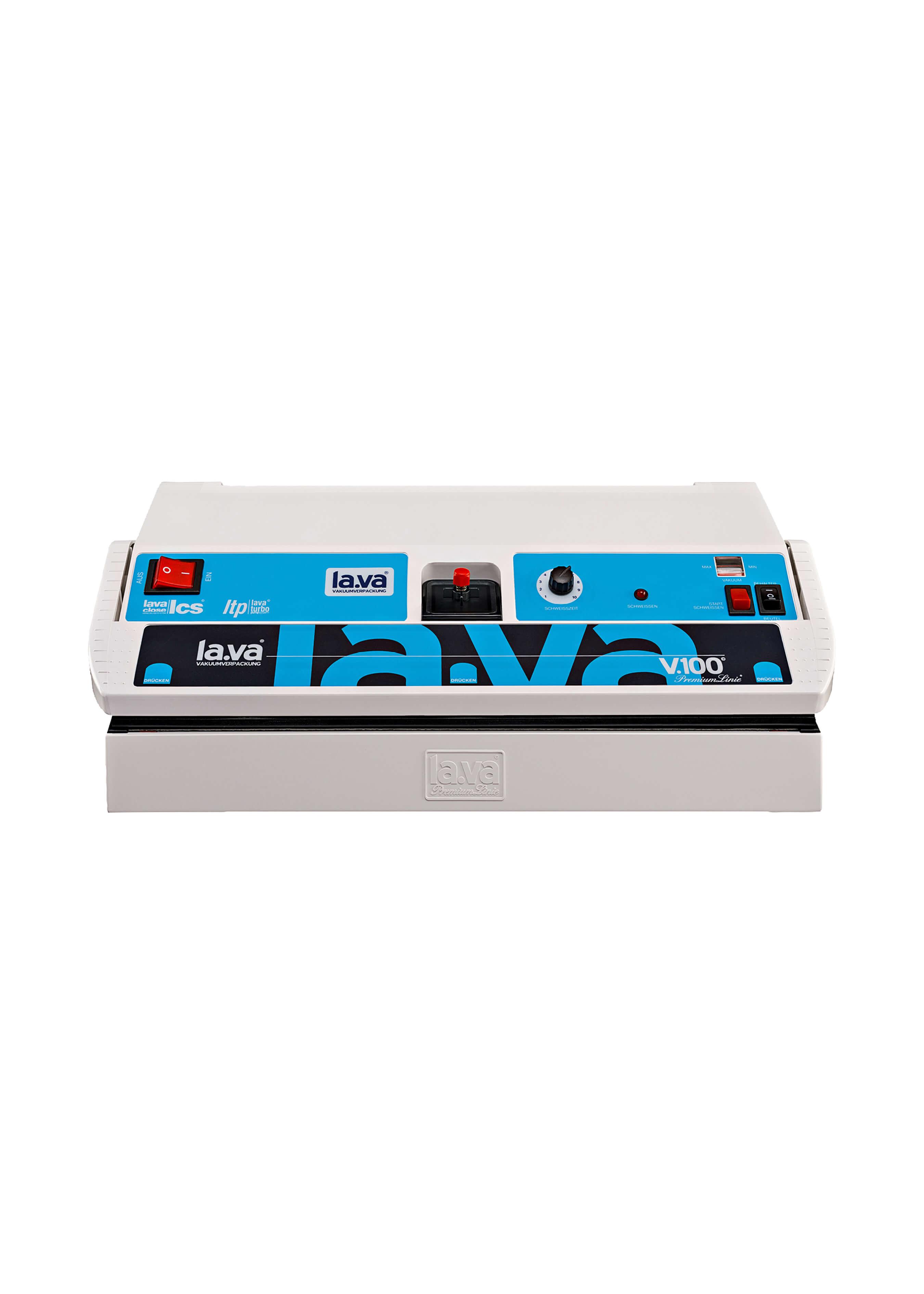 Lava Vakuumiergerät V100 Premium L2194 3