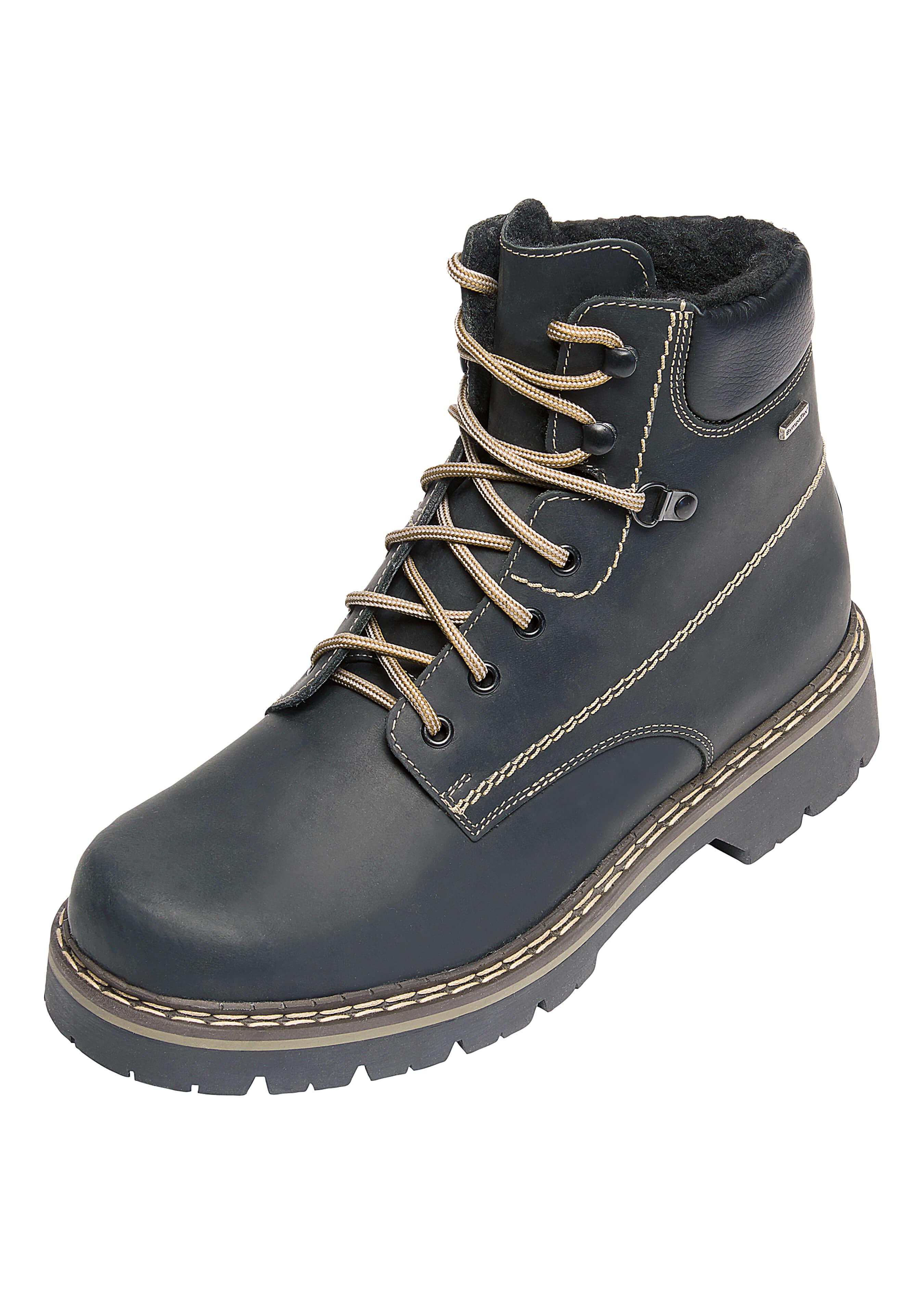 Botte hommes d'hiver polyvalente en cuir 40541039 1