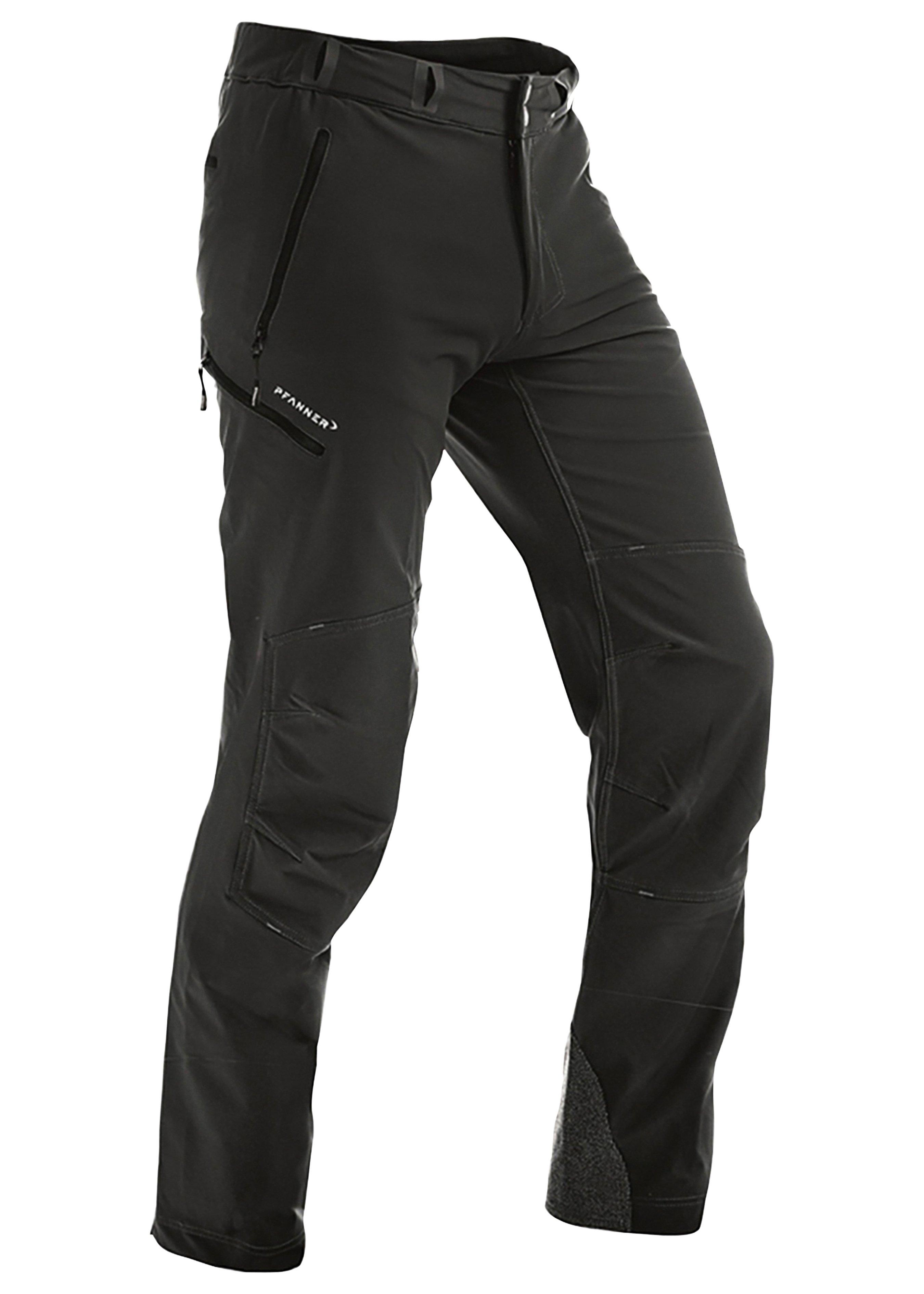 pantalon d'extérieur de randonnée Concept 253210L 1
