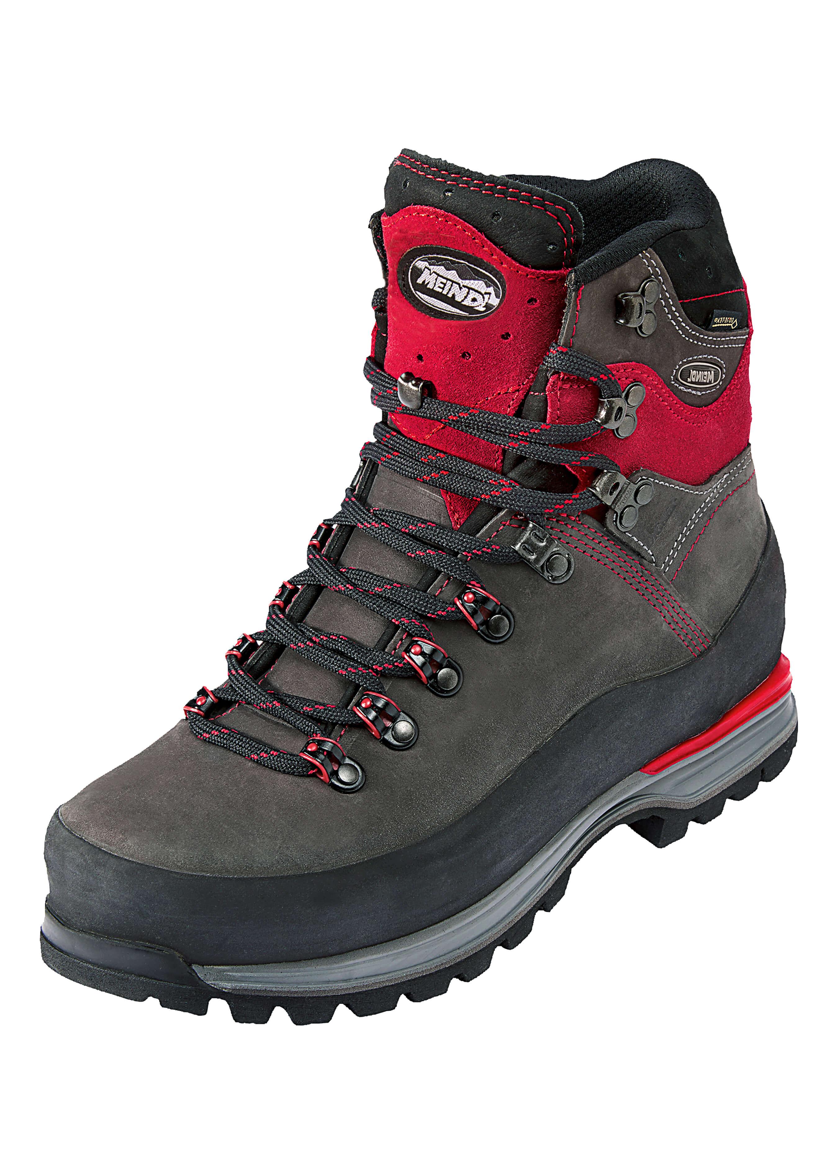 Chaussure de montagne Island MFS alpin 41571210 1