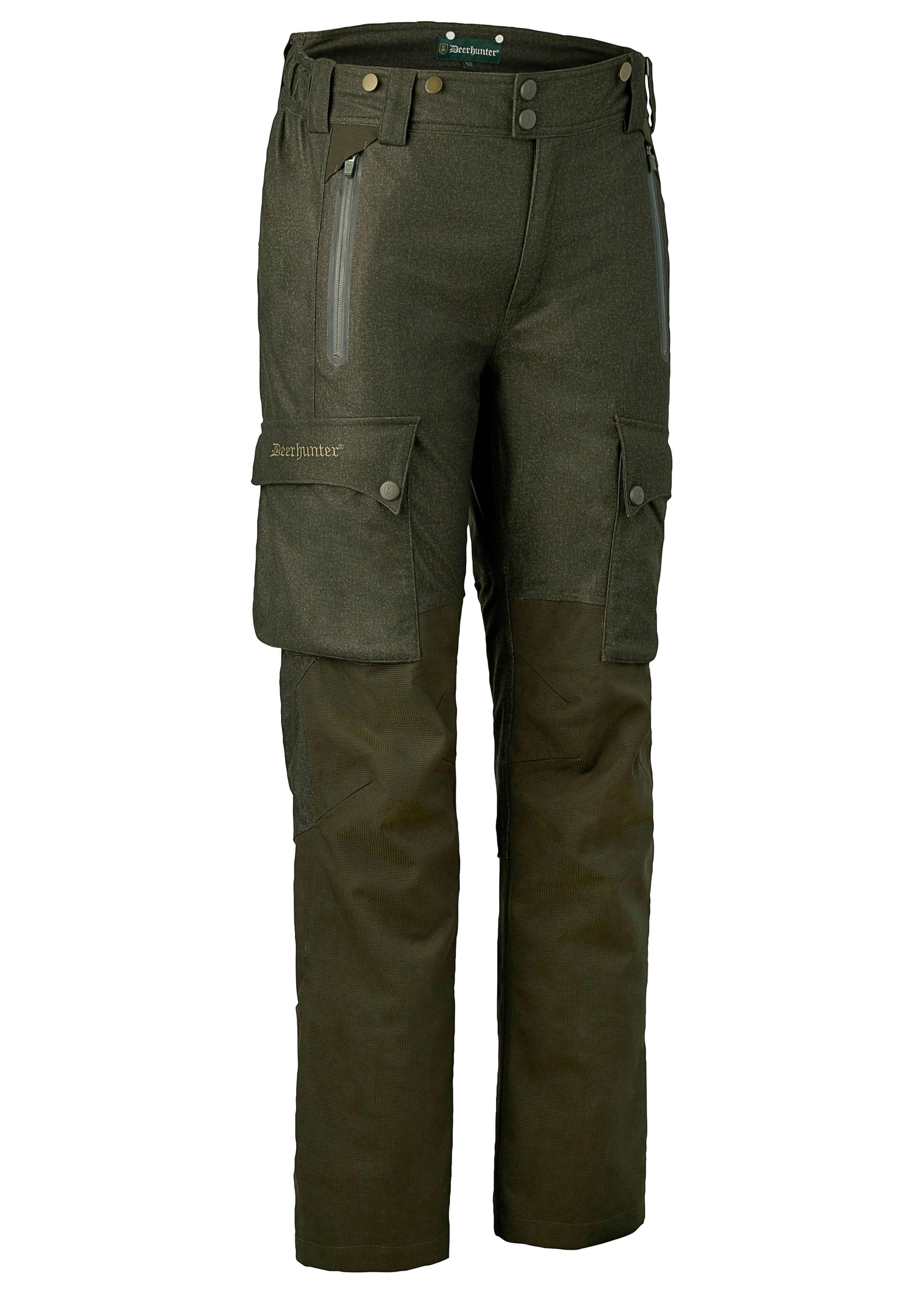 Deerhunter Stretch-Jagdhose Ram 26112442 1
