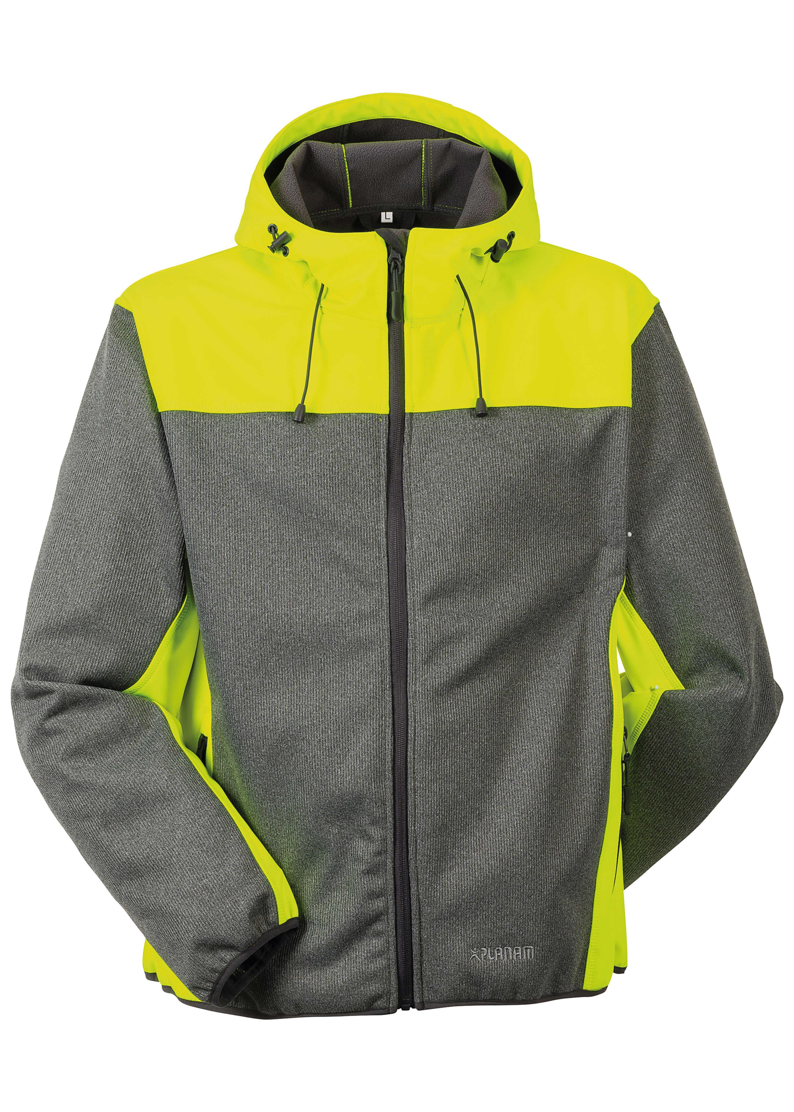 Planam leichte Outdoor Stretch-Jacke 2701534XL 1