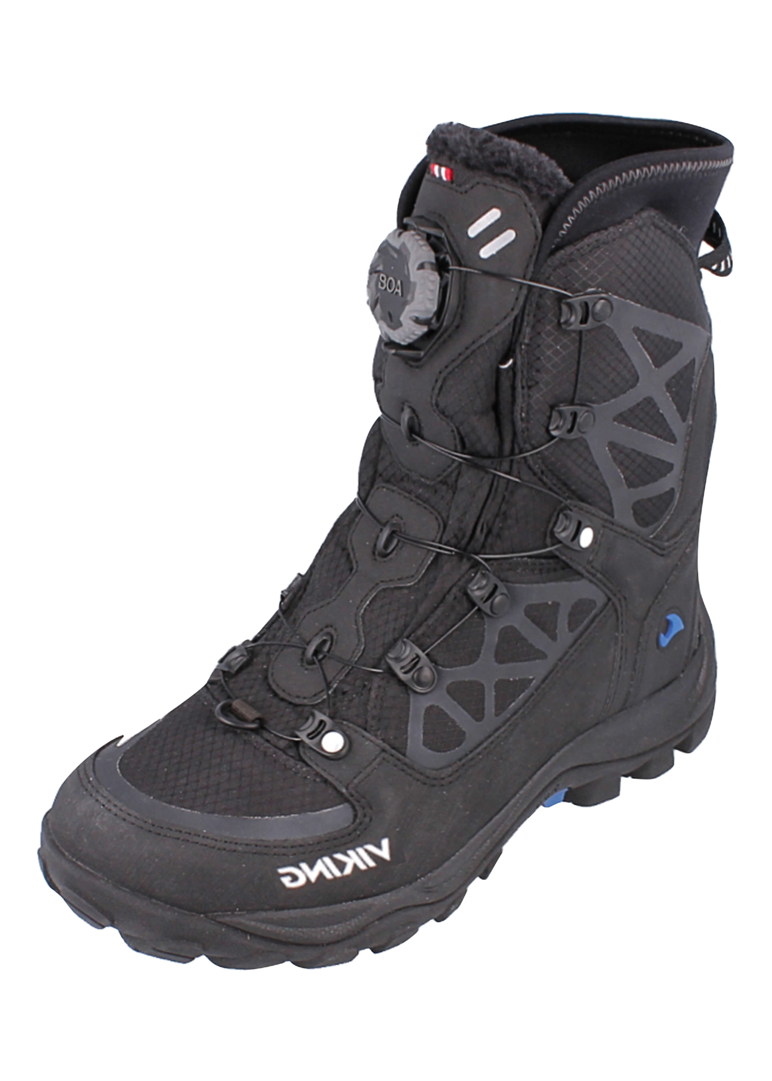 Viking Funktions-Winterboot Constrictor BOA 42681036 1