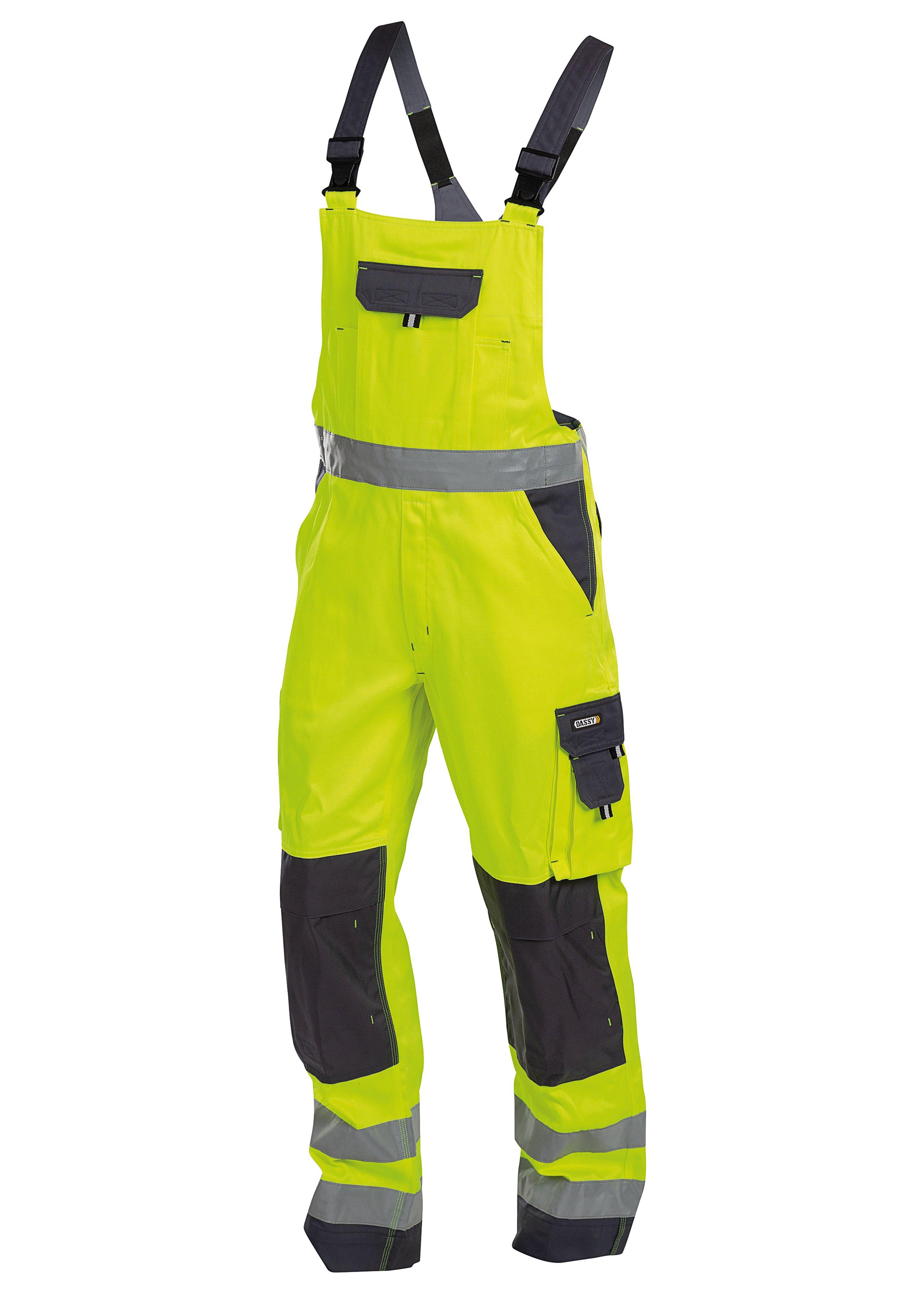 Dassy Warnschutz-Latzhose Toulouse 22745342 1