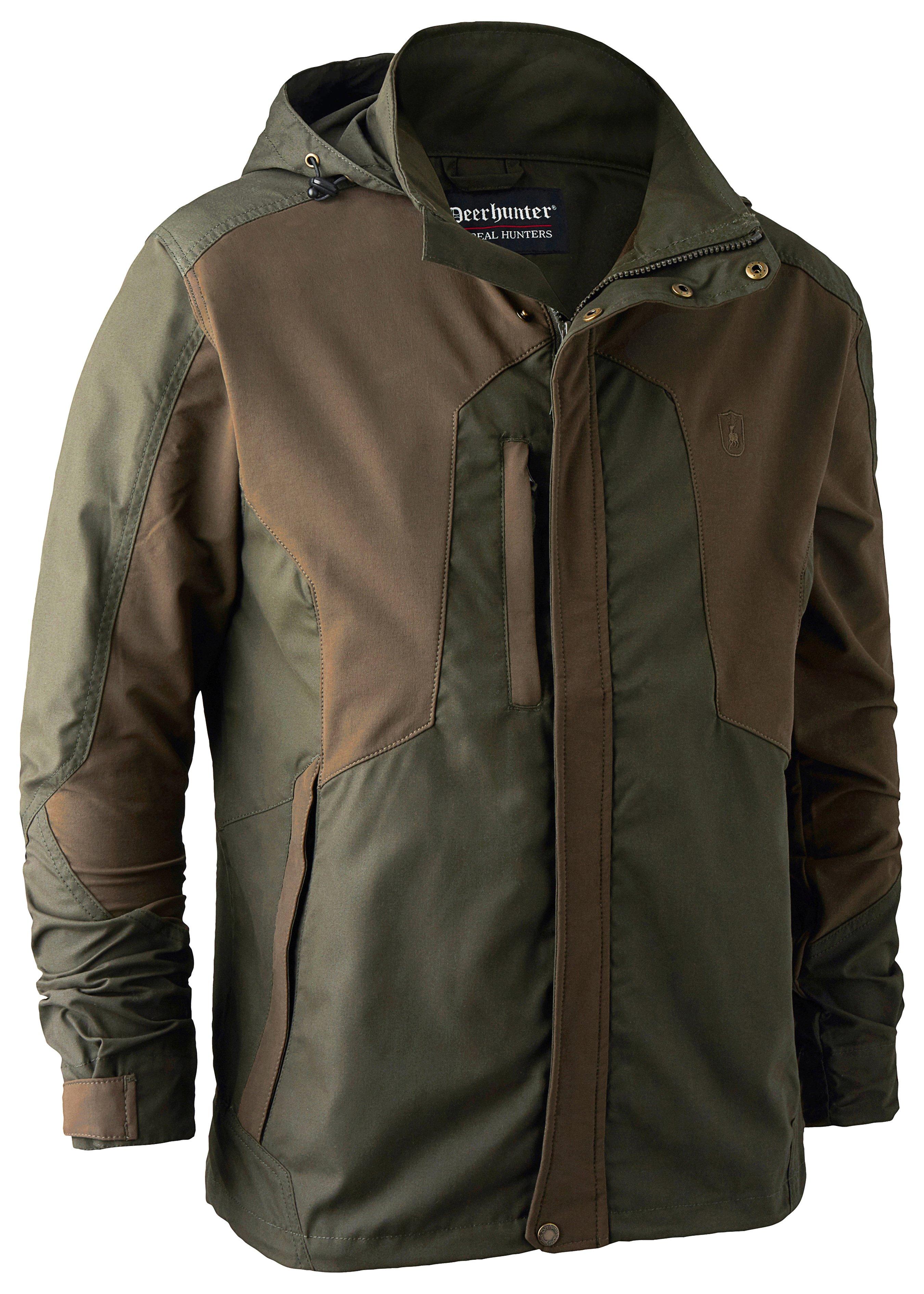 Deerhunter Outdoor- und Jagd-Stretchjacke Strike 207124L 1