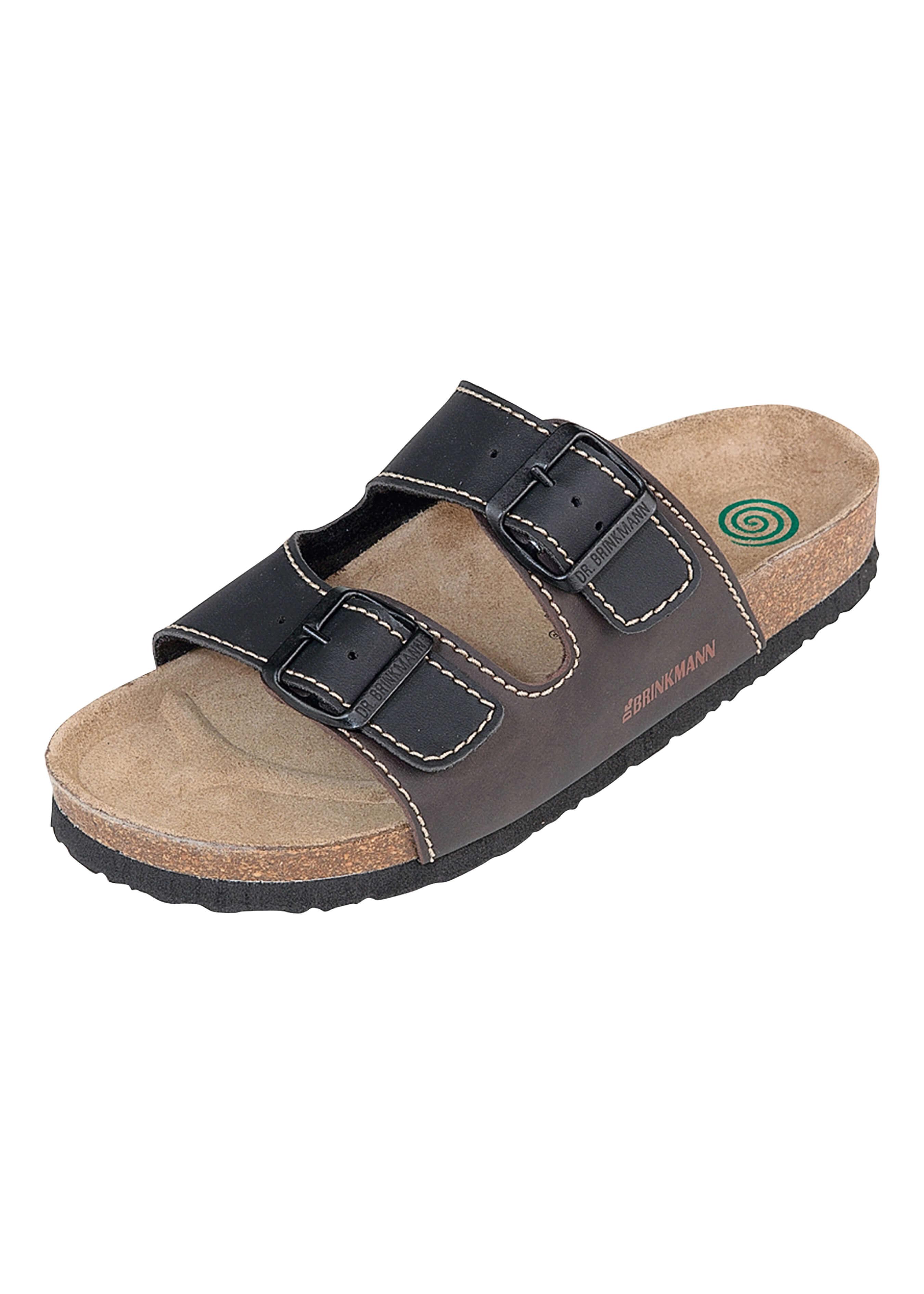 Mule en cuir comfortabel L467535 1