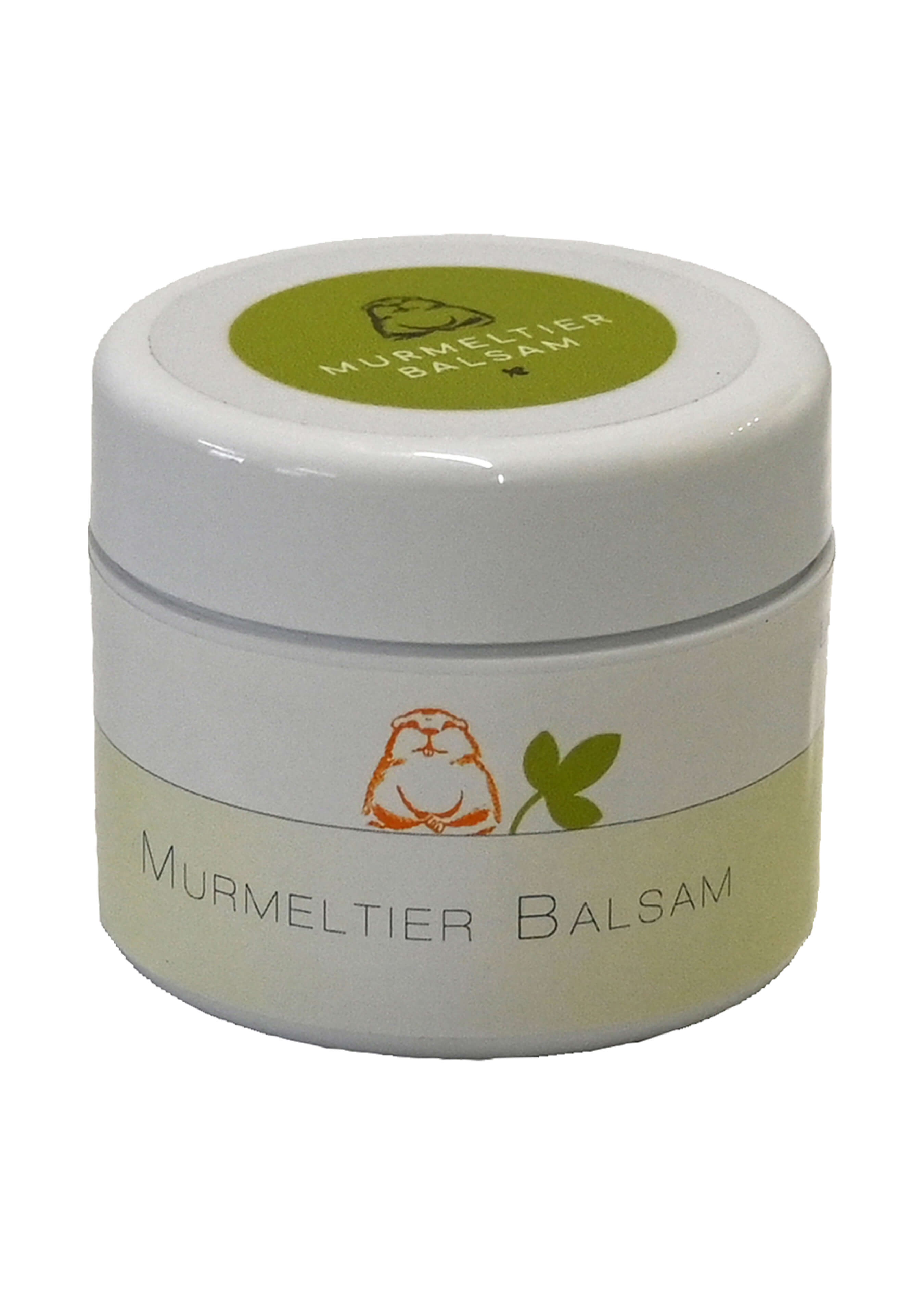 Murmeltier-Balsam L19425 1