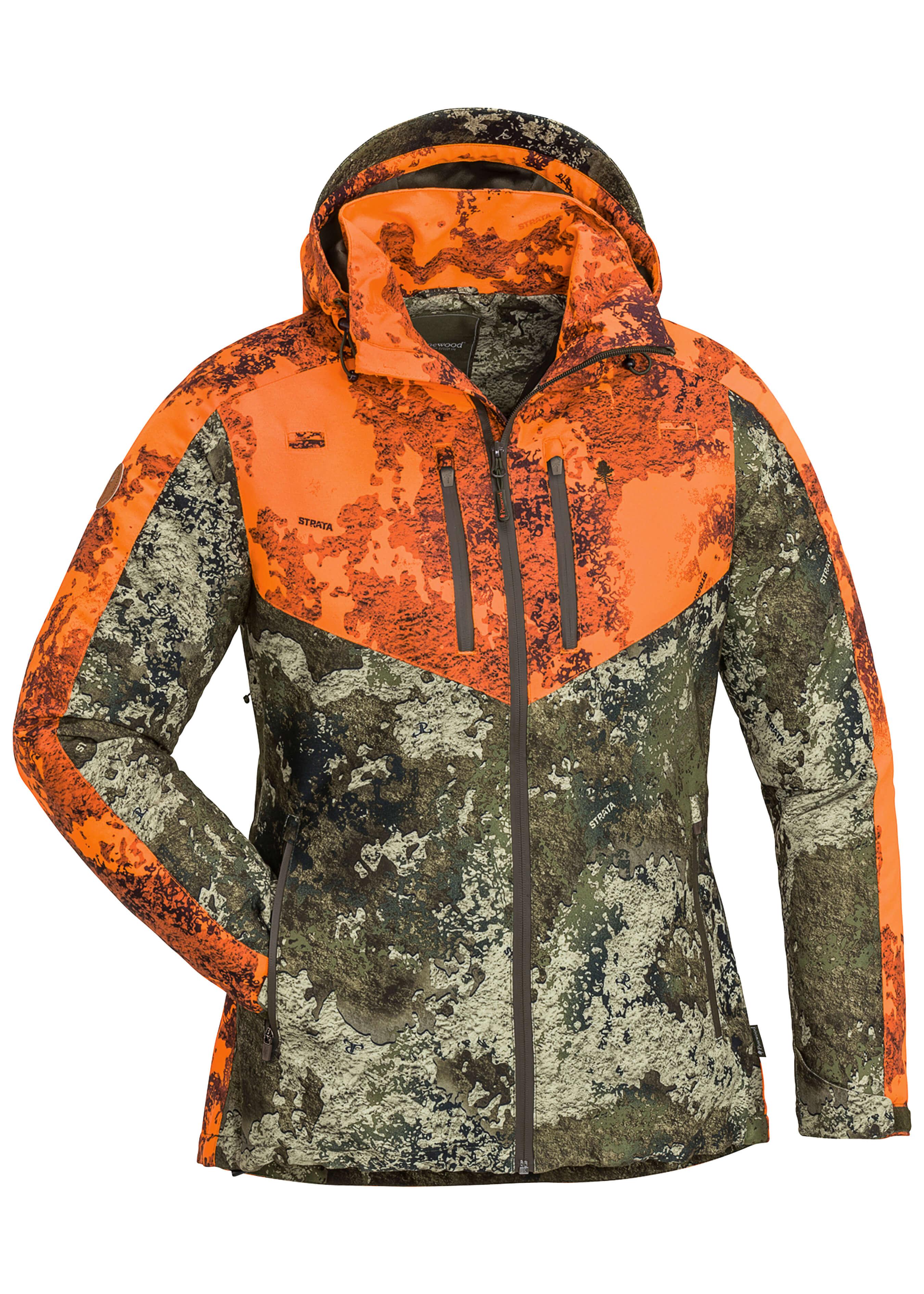 veste de chasse dames Retriever Active 258727L 1