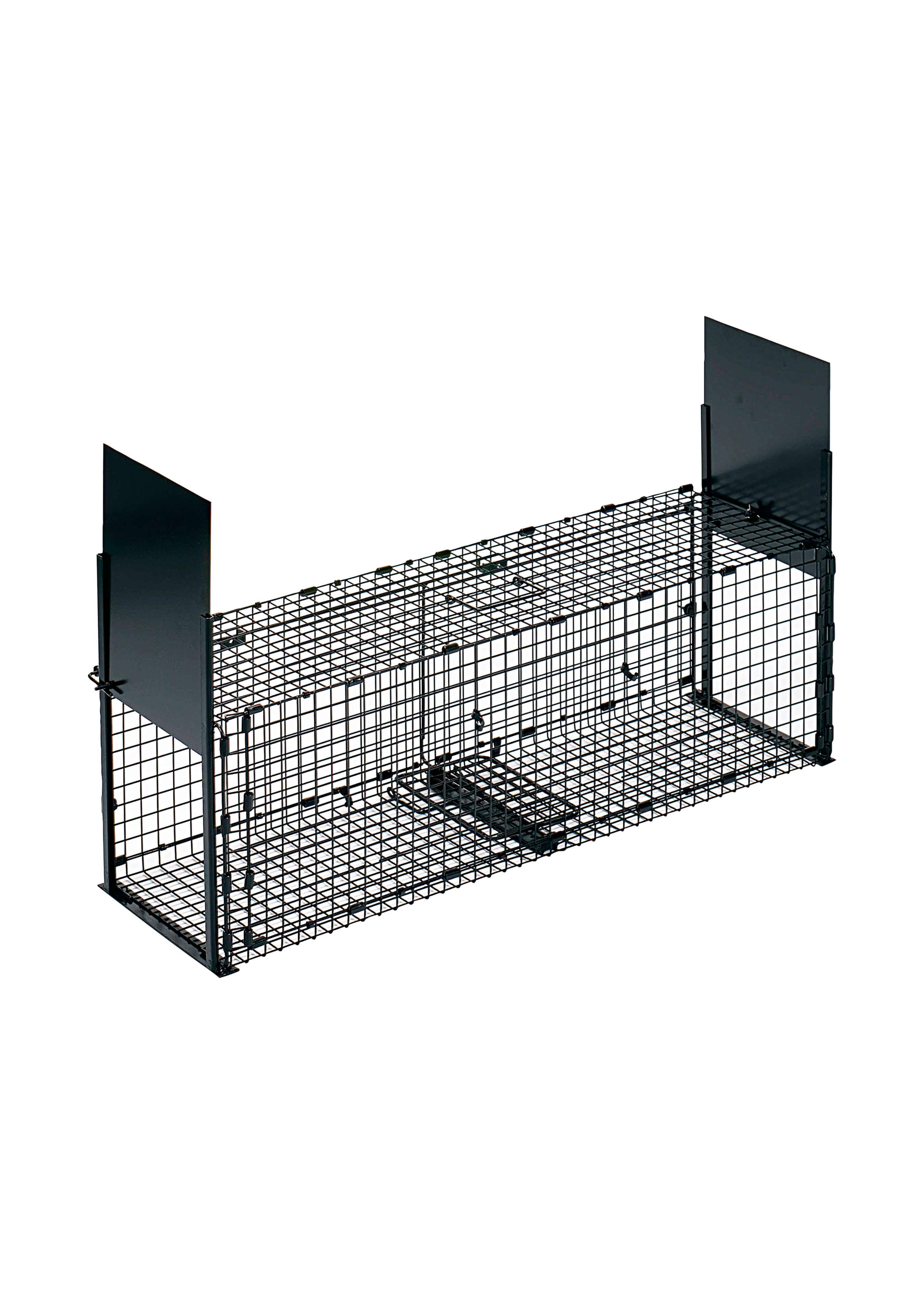 Piège à cage pliant L1156 1