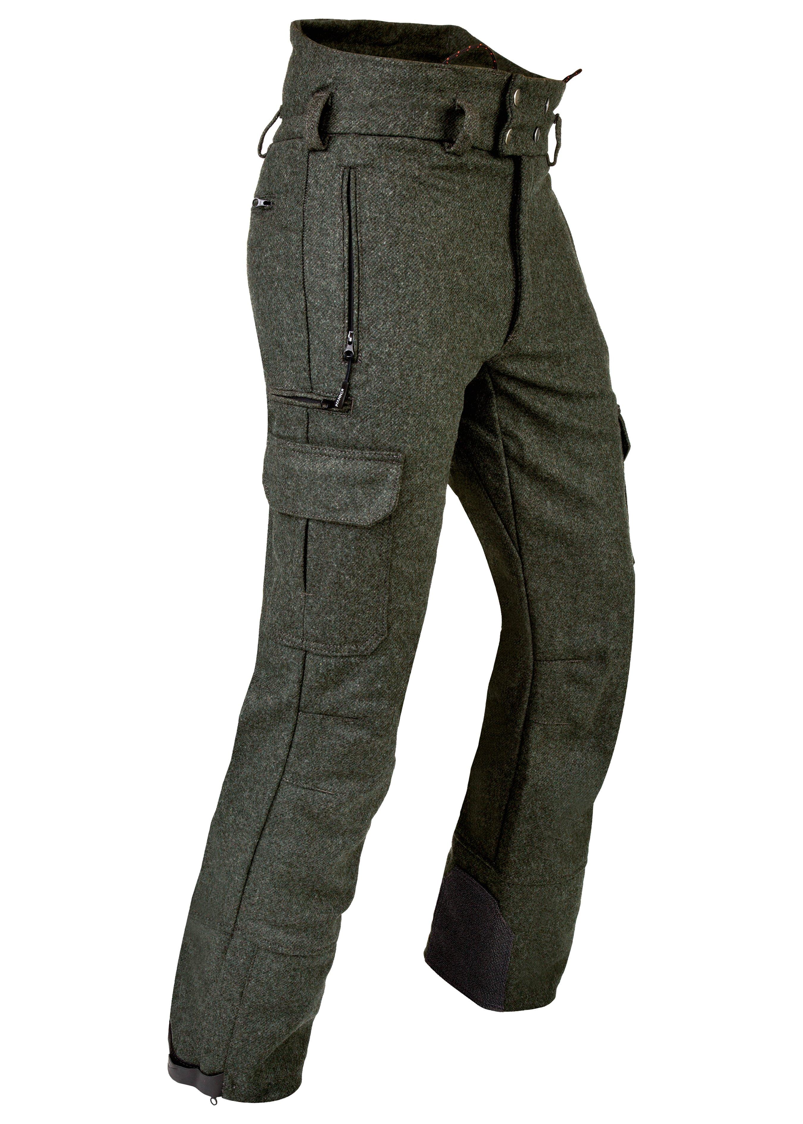Pantalon de chasse en loden 288924XL 1