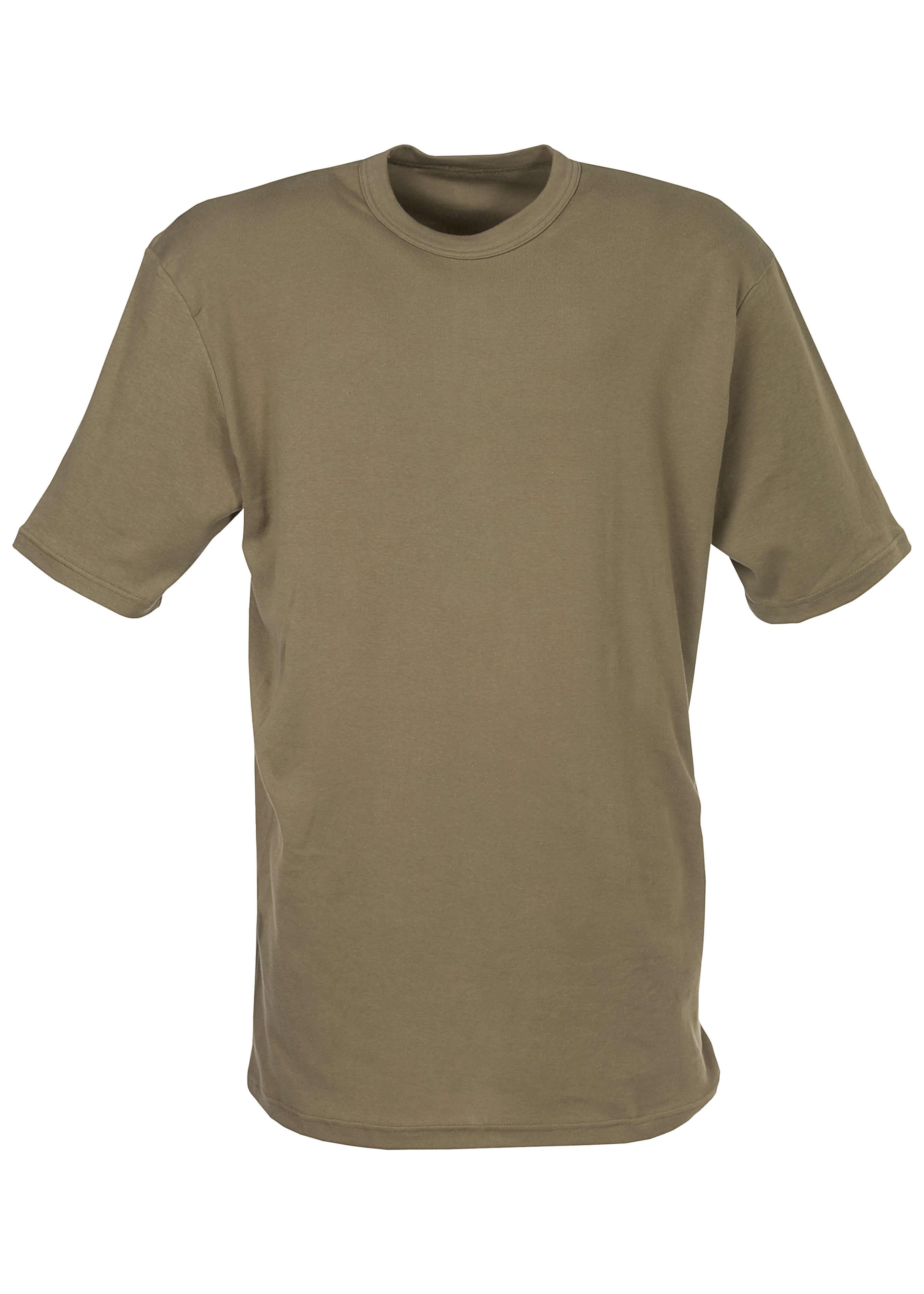 Militär T-Shirt 281224L 1