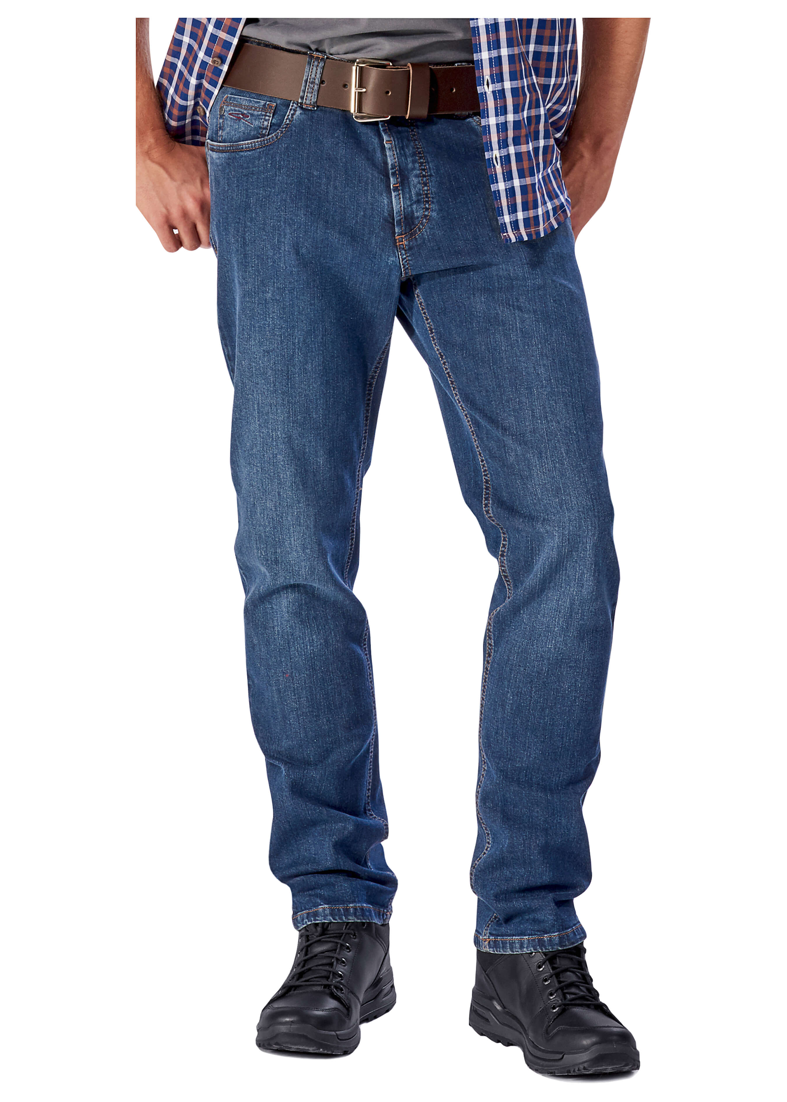 Jean stretch 5 poches Toronto 26753842 1