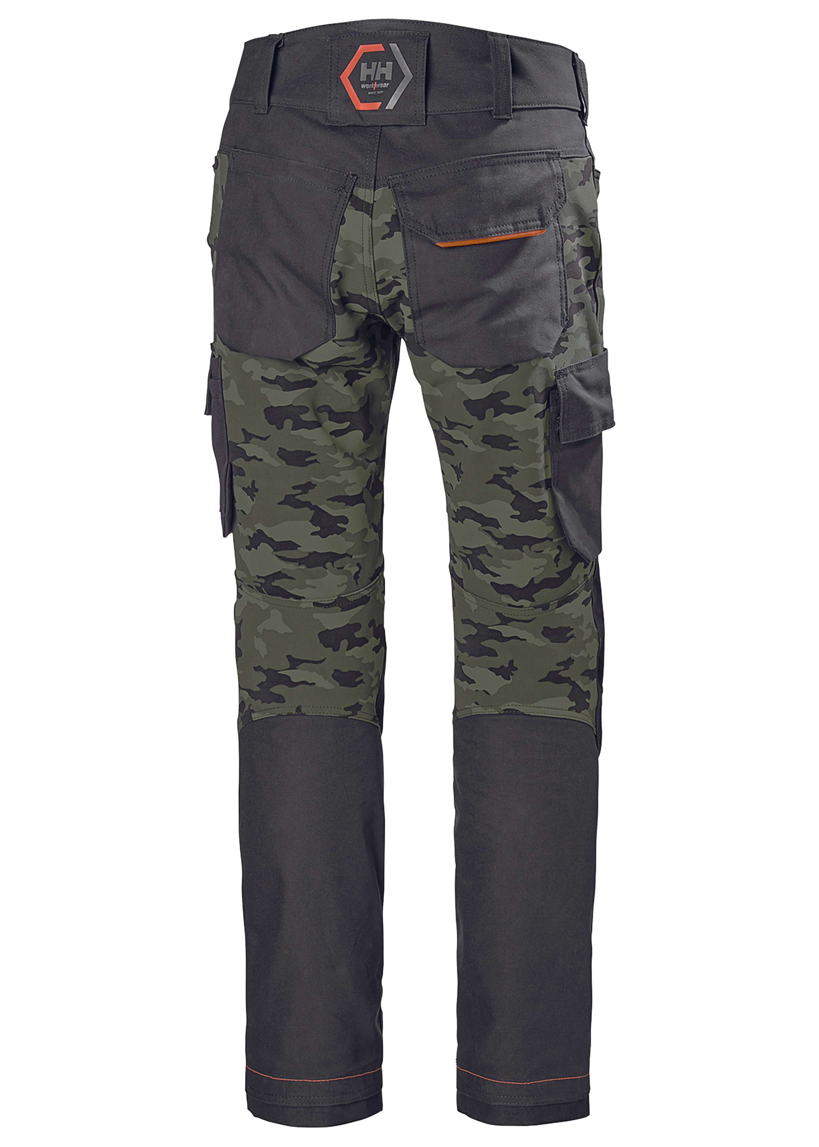 pantalon de travail stretch Chelsea Evolution 26372742 2
