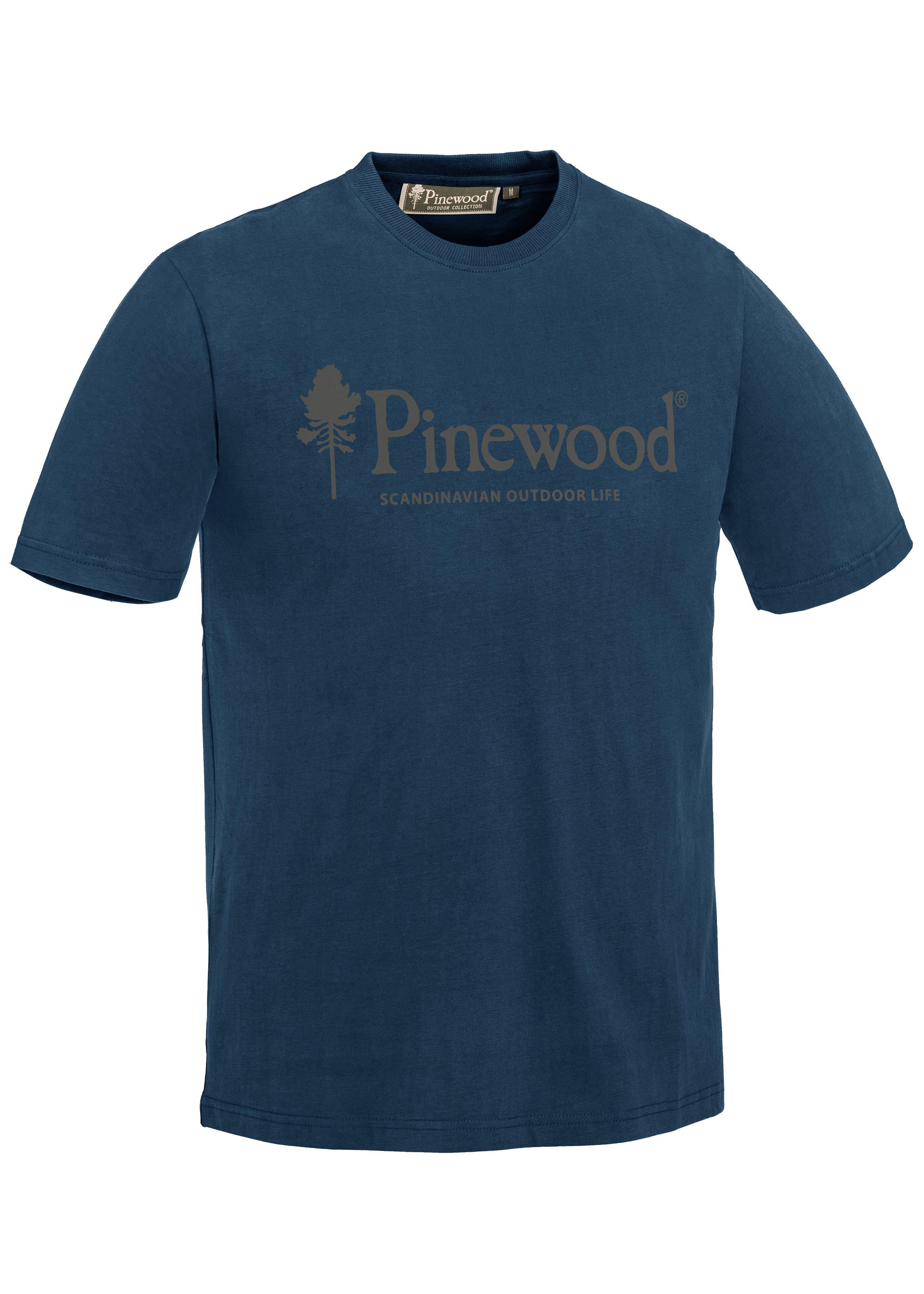 T-shirt en coton 269133L 2