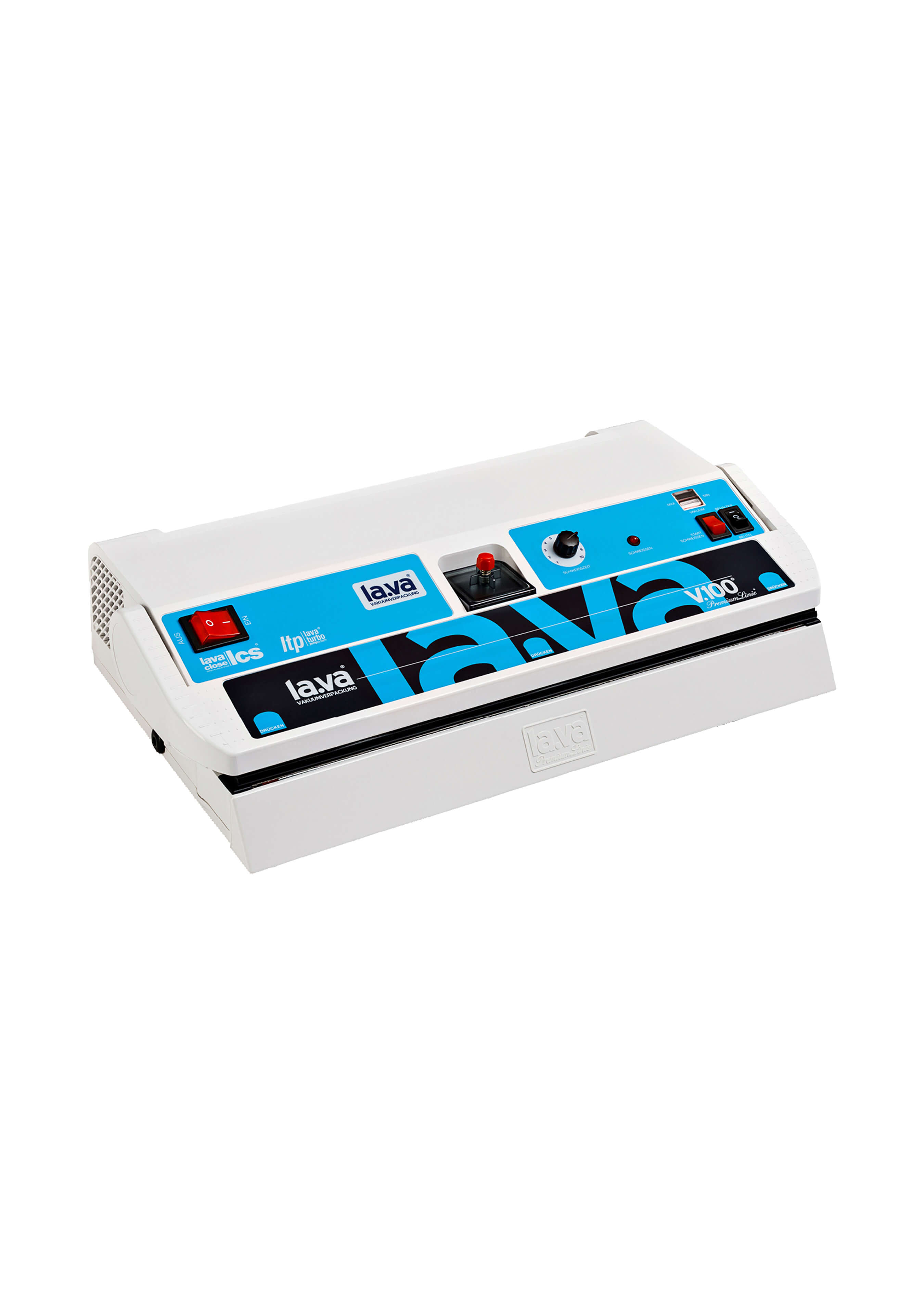 Lava Vakuumiergerät V100 Premium L2194 0