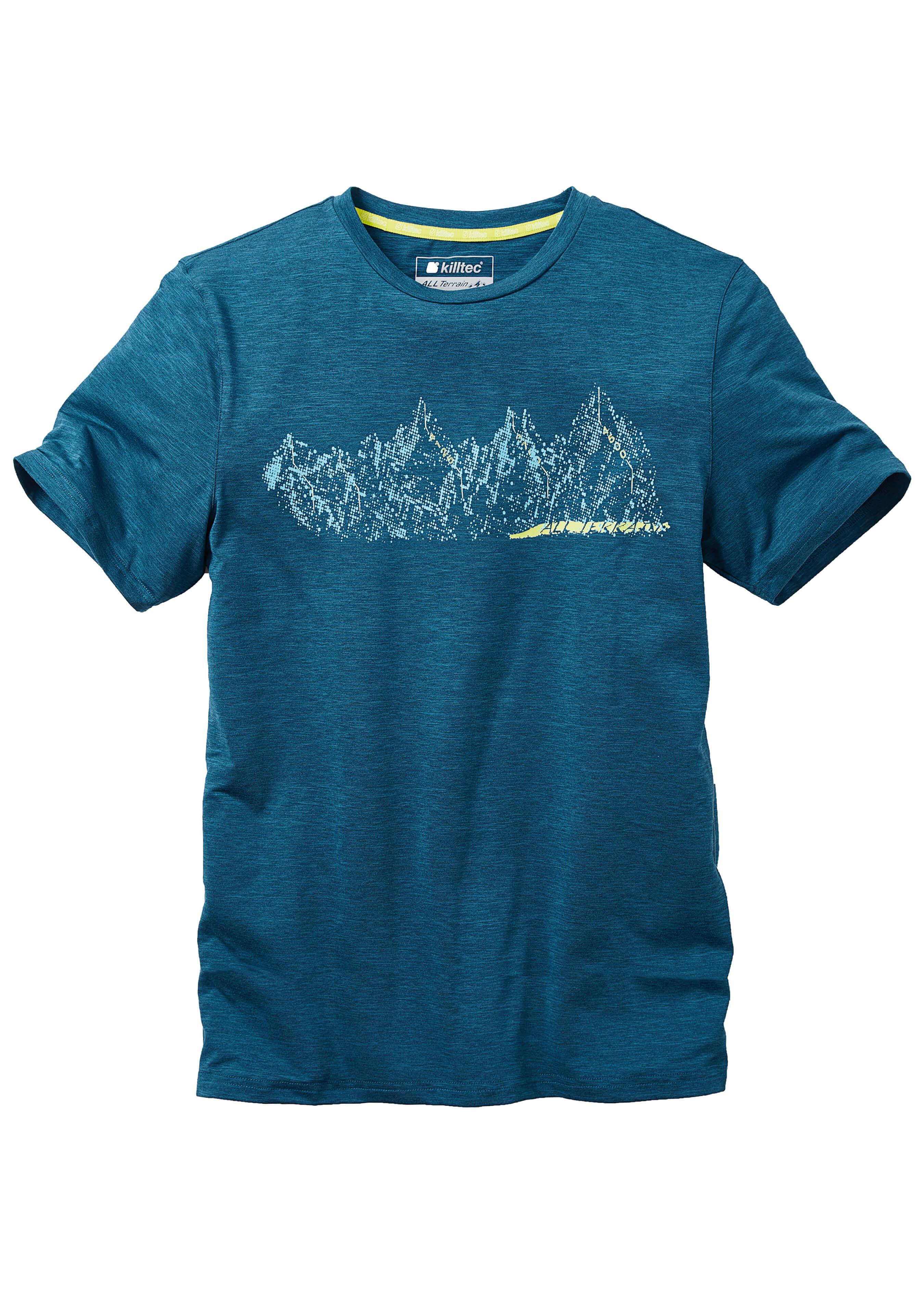 Killtec Outdoor T-Shirt Lilleo 266932XXL 1