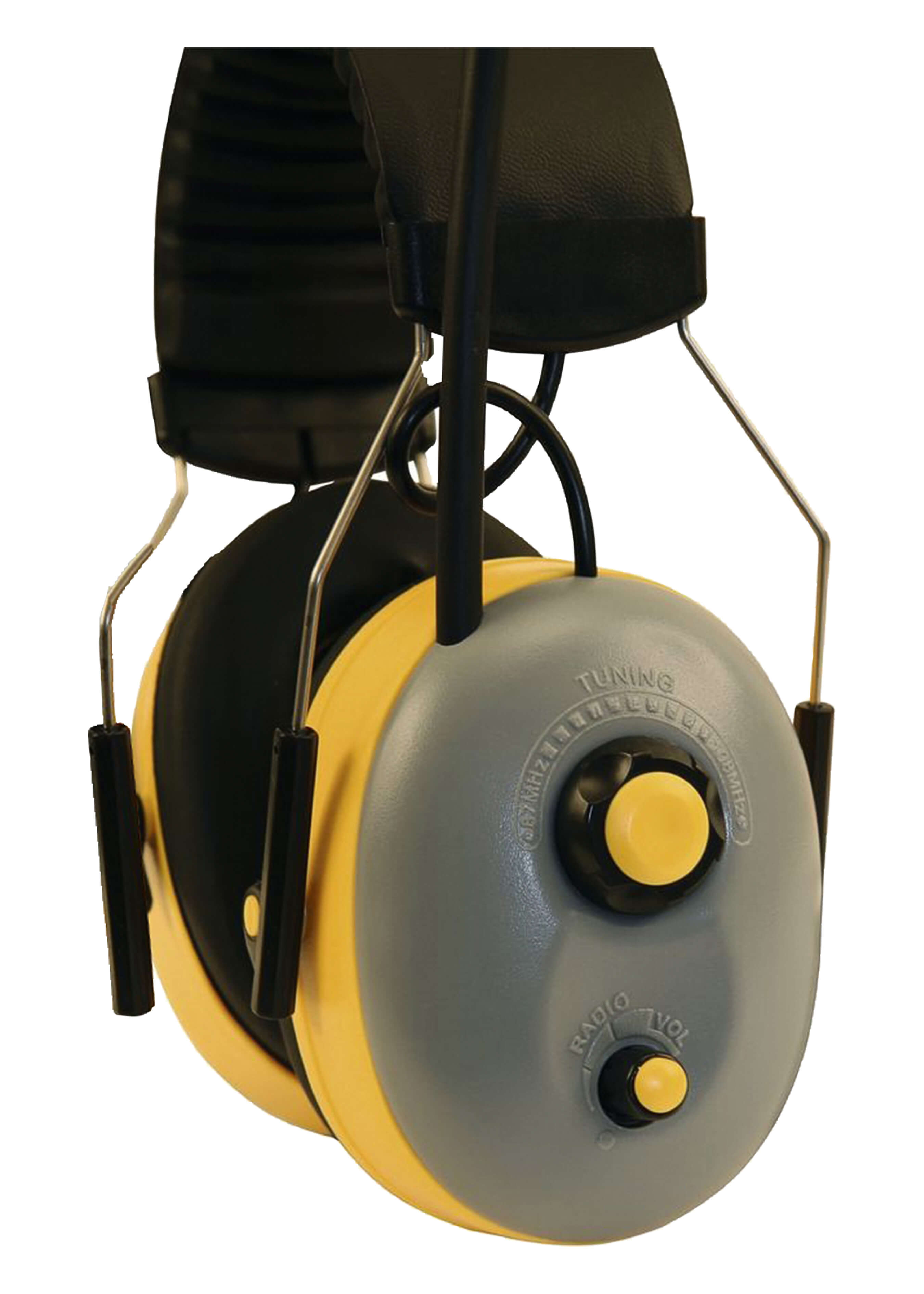 Gehörschutz mit Stereo-Radio 275001 2