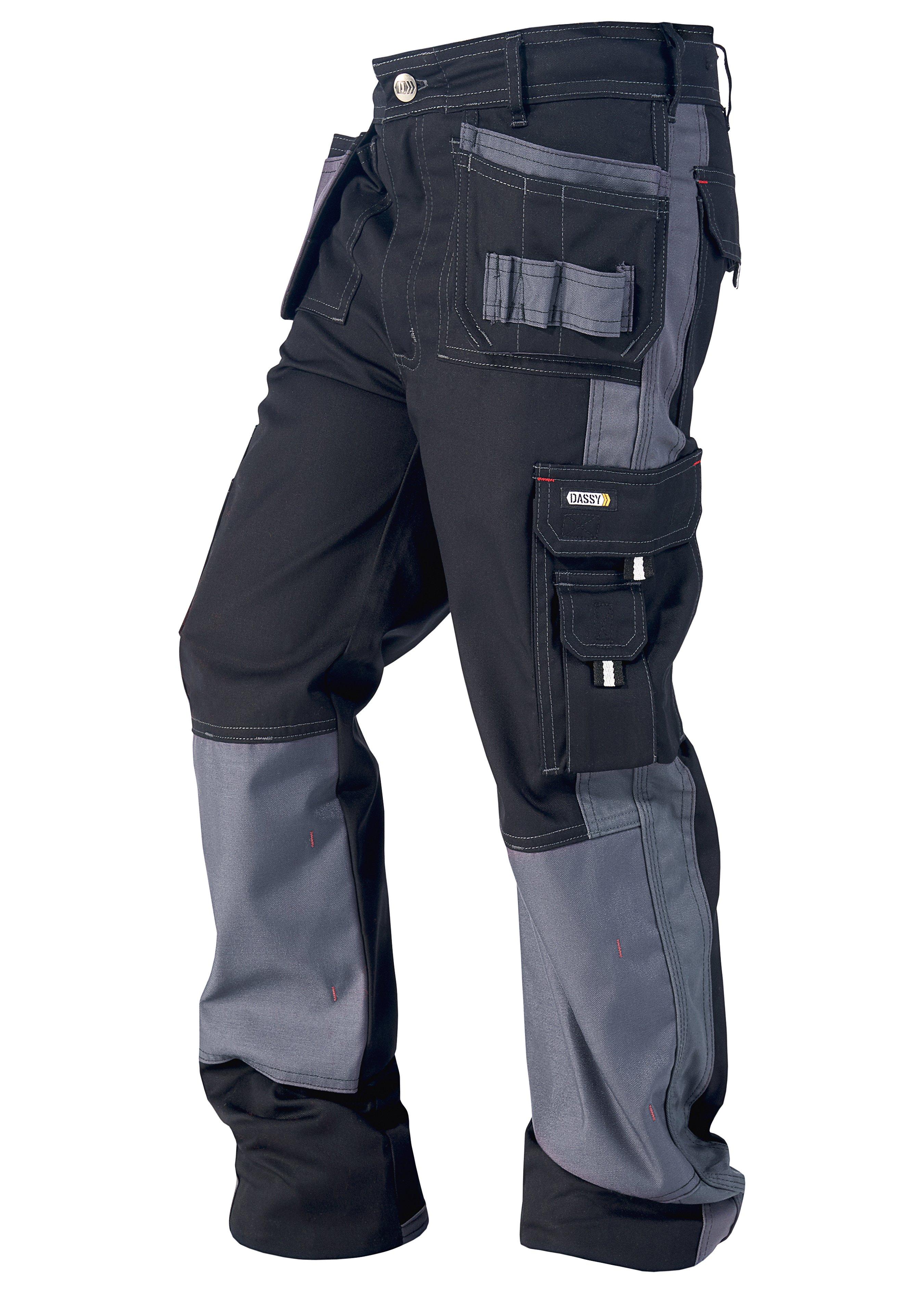 Pantalon de travail Seattle enfants 253112122 1