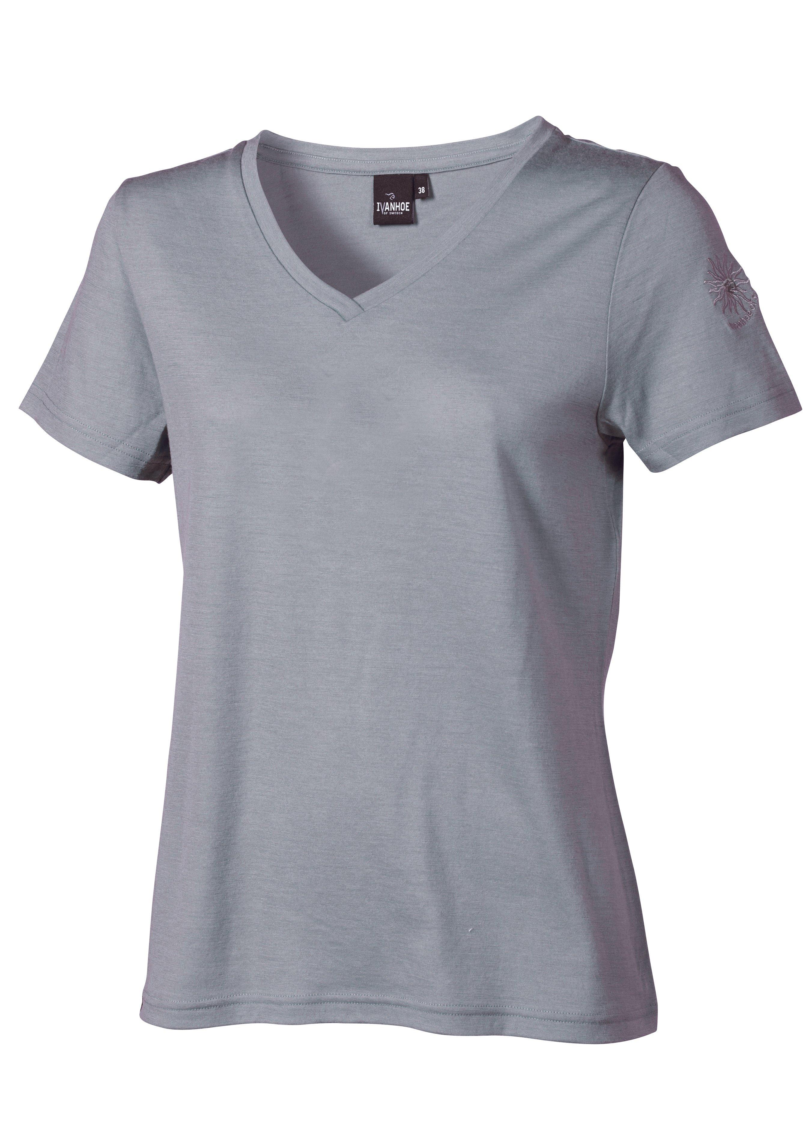 Shirt mérinos pour dames 25385736 2