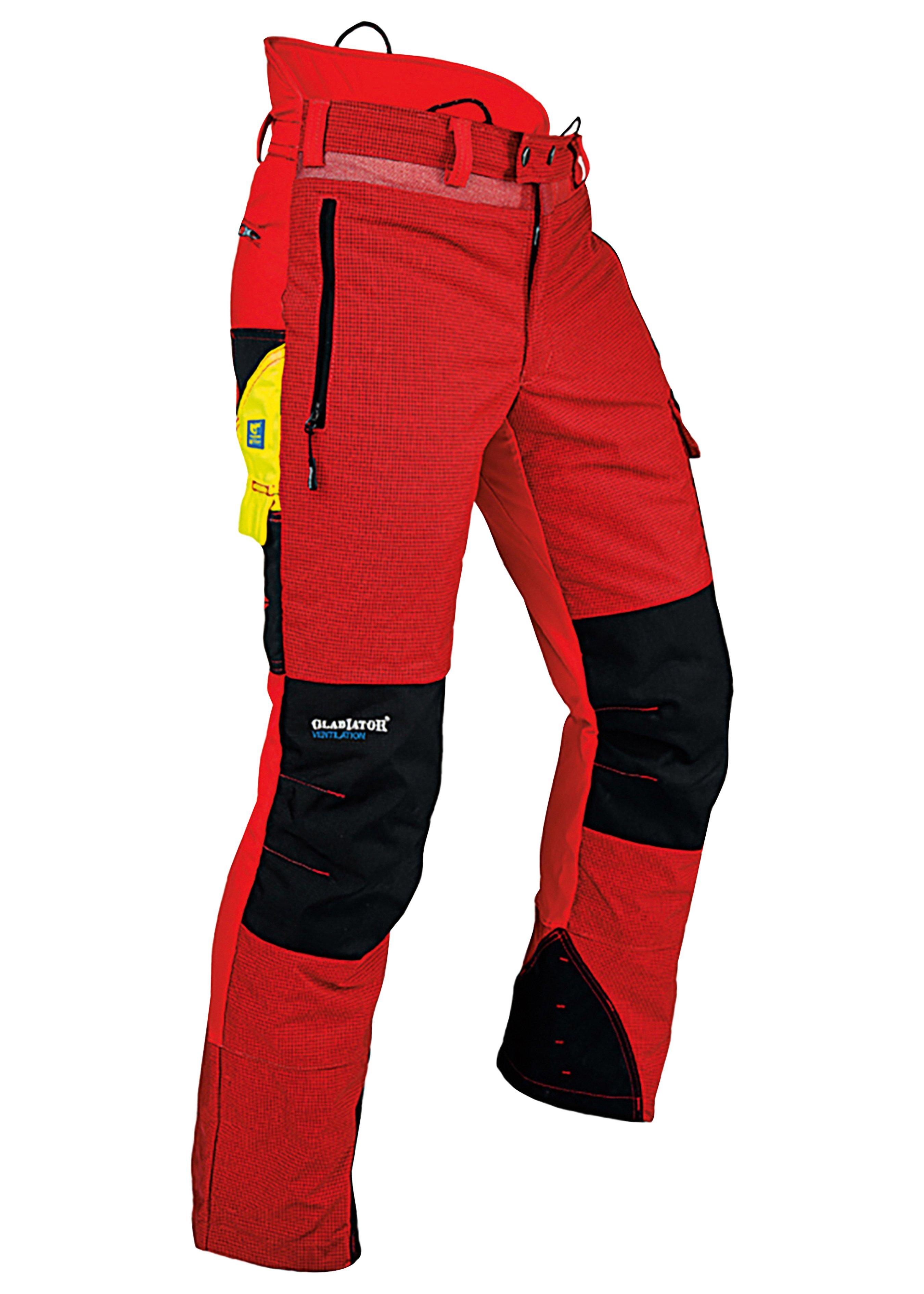pantalon anticoupures Ventilation 245443L 1