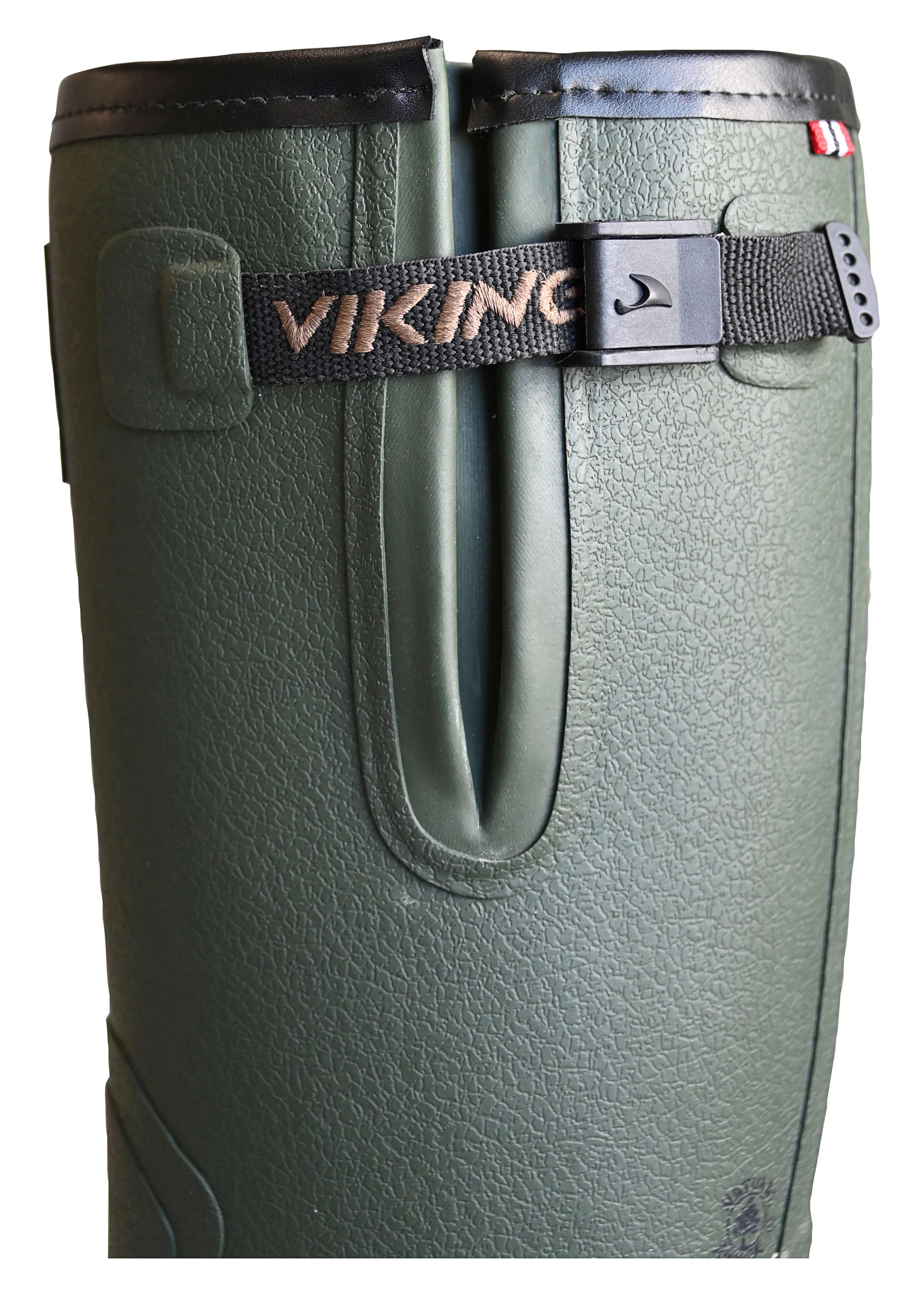 Viking Kautschuk Gummistiefel Trophy 42882337 3
