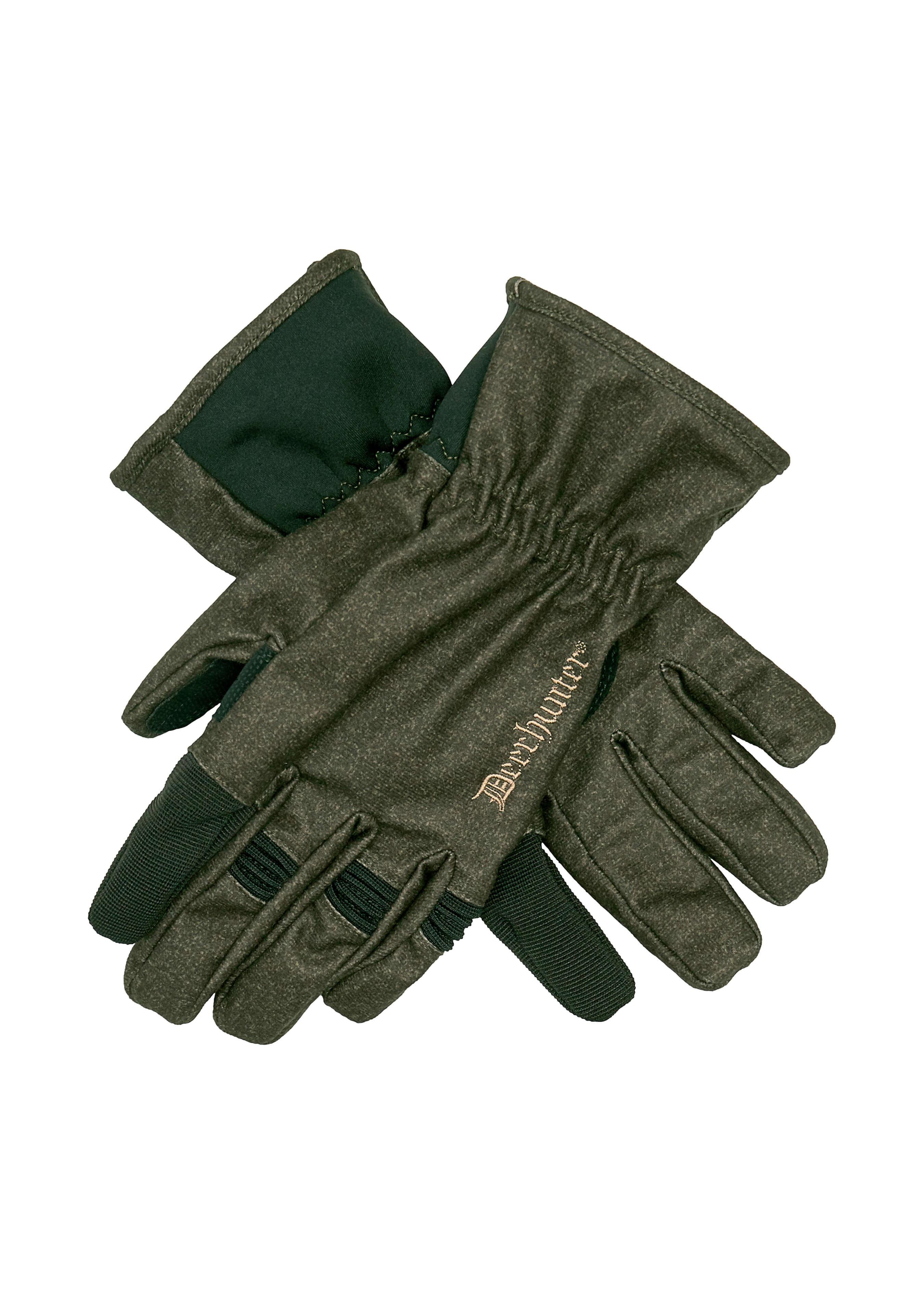 Deerhunter Herren Jagd-Handschuhe Ram 261524L 1