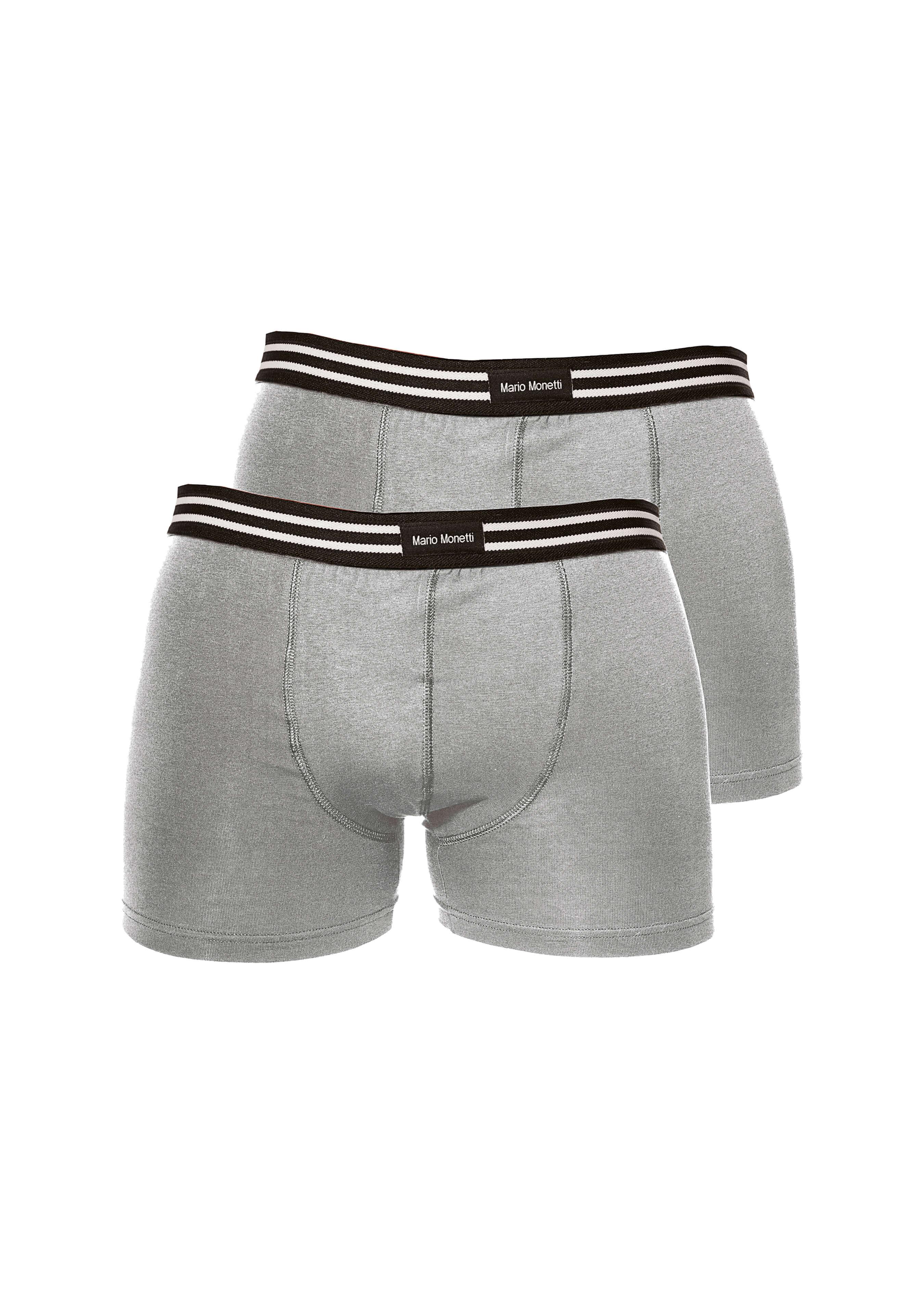 Herren Boxer-Shorts 2er Pack 278911L 1