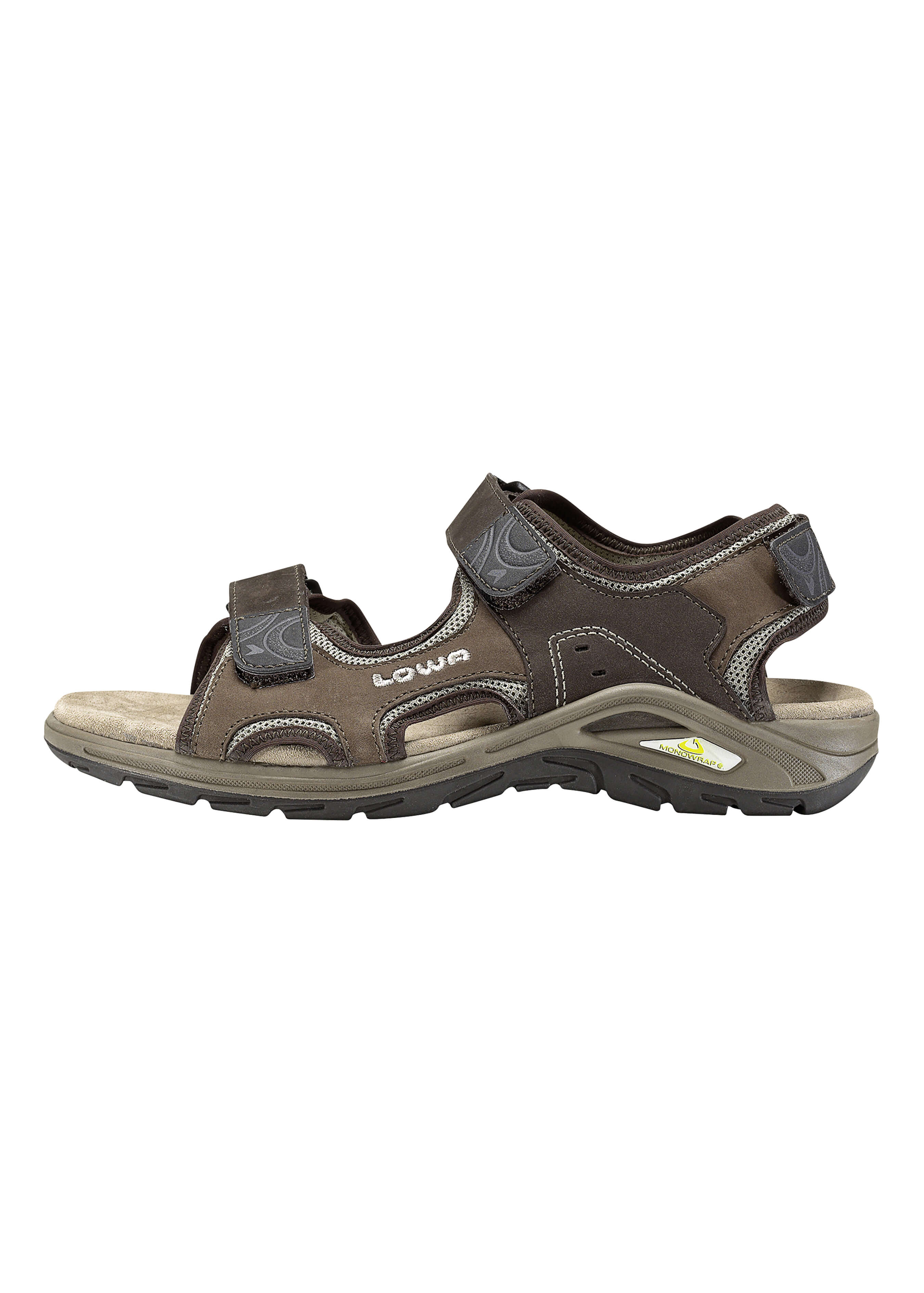 Sandale de trekking Urbano L437939 1