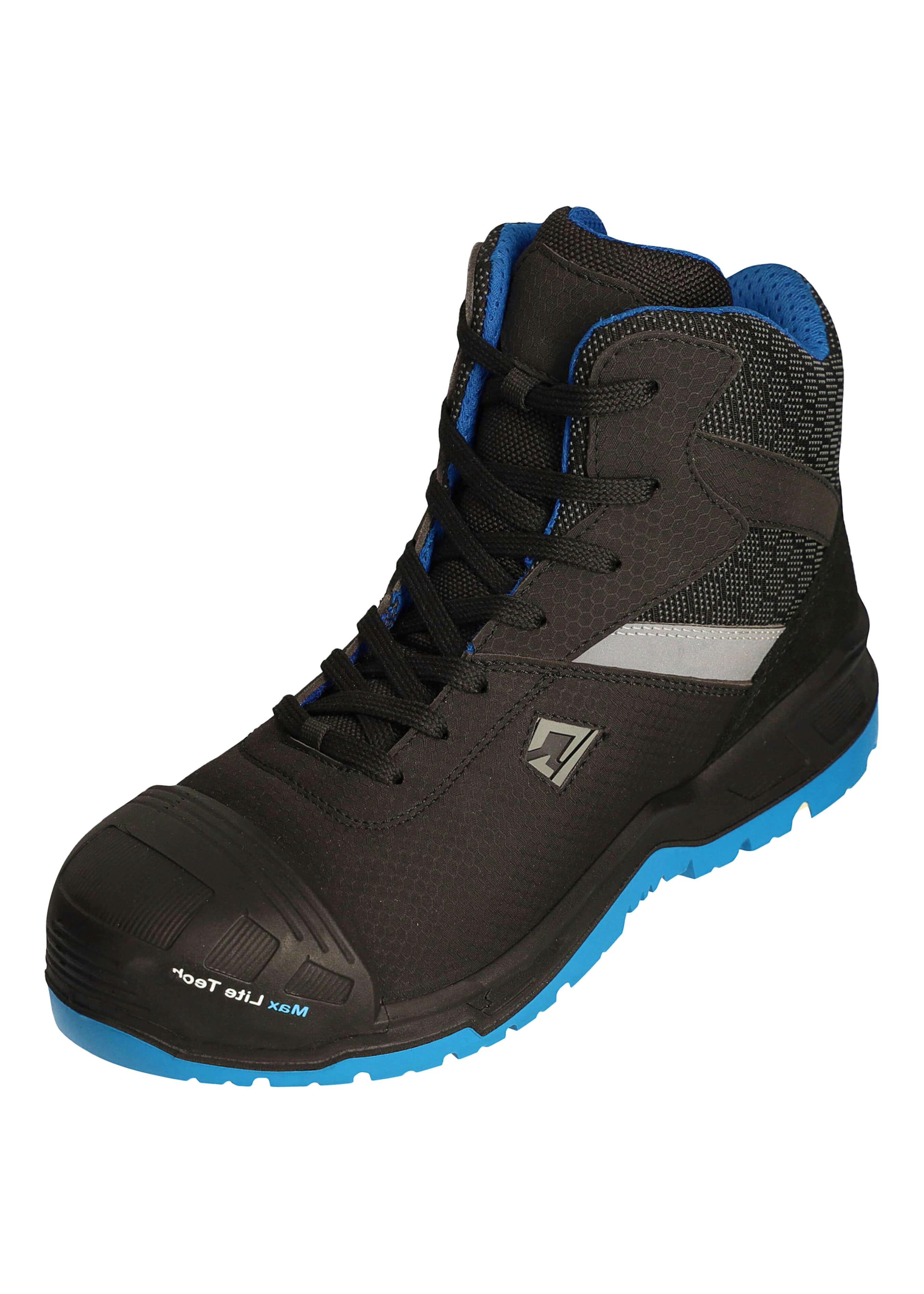 Chaussure de sécurité S3 Gotham Max Lite Tech 42831038 1