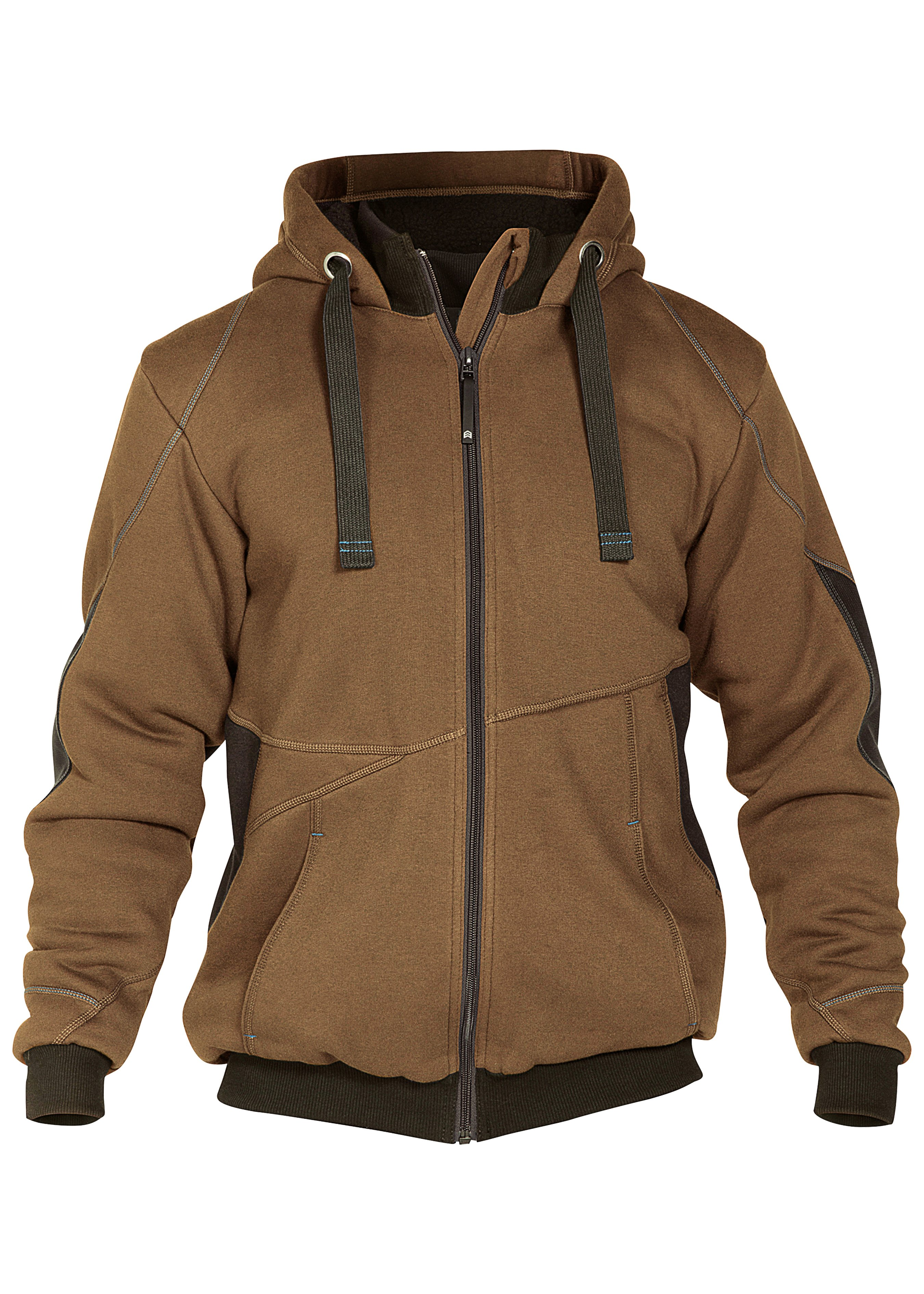 Dassy Sweatshirt-Jacke Pulse 176540L 1
